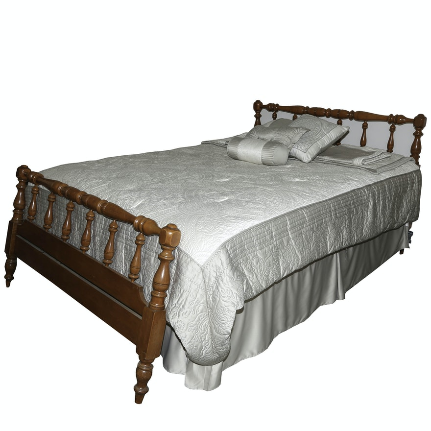 Full Size Bed Frame From Cb