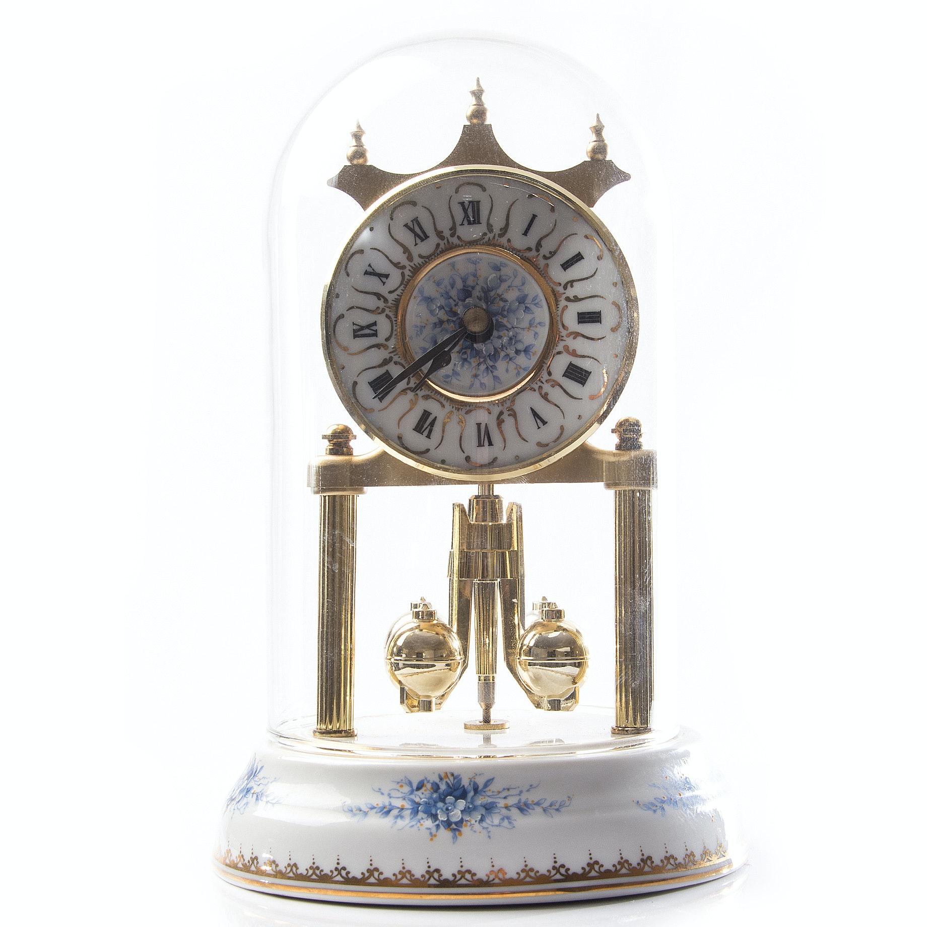 Reine Handarbeit Kundo Anniversary Clock