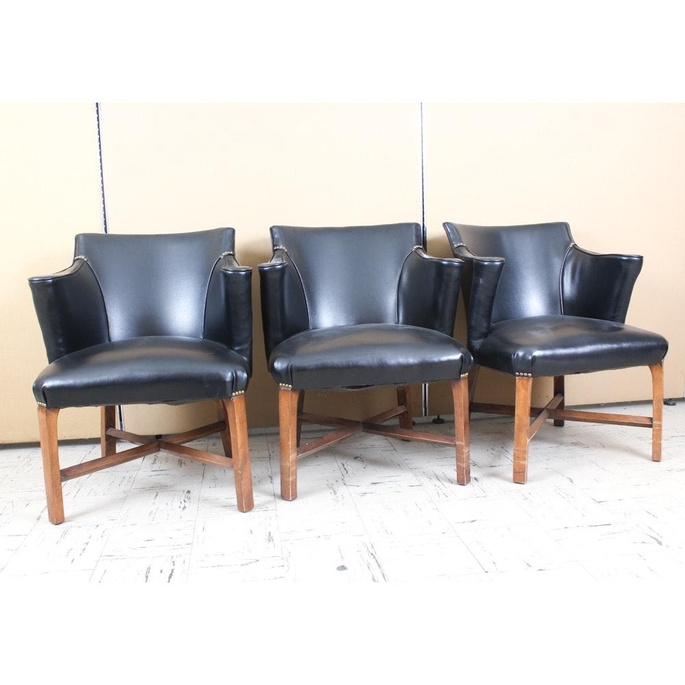 Nicholas & Stone Chairs