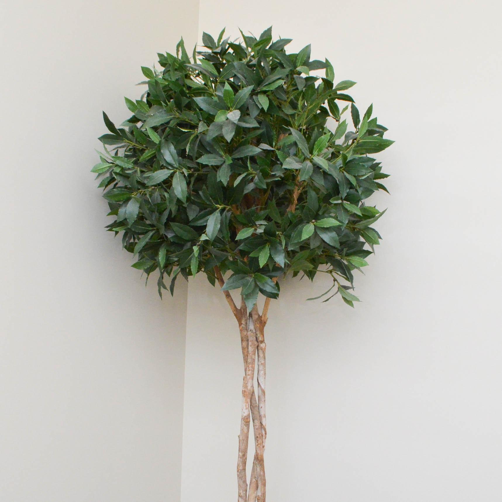 Faux Ficus Tree