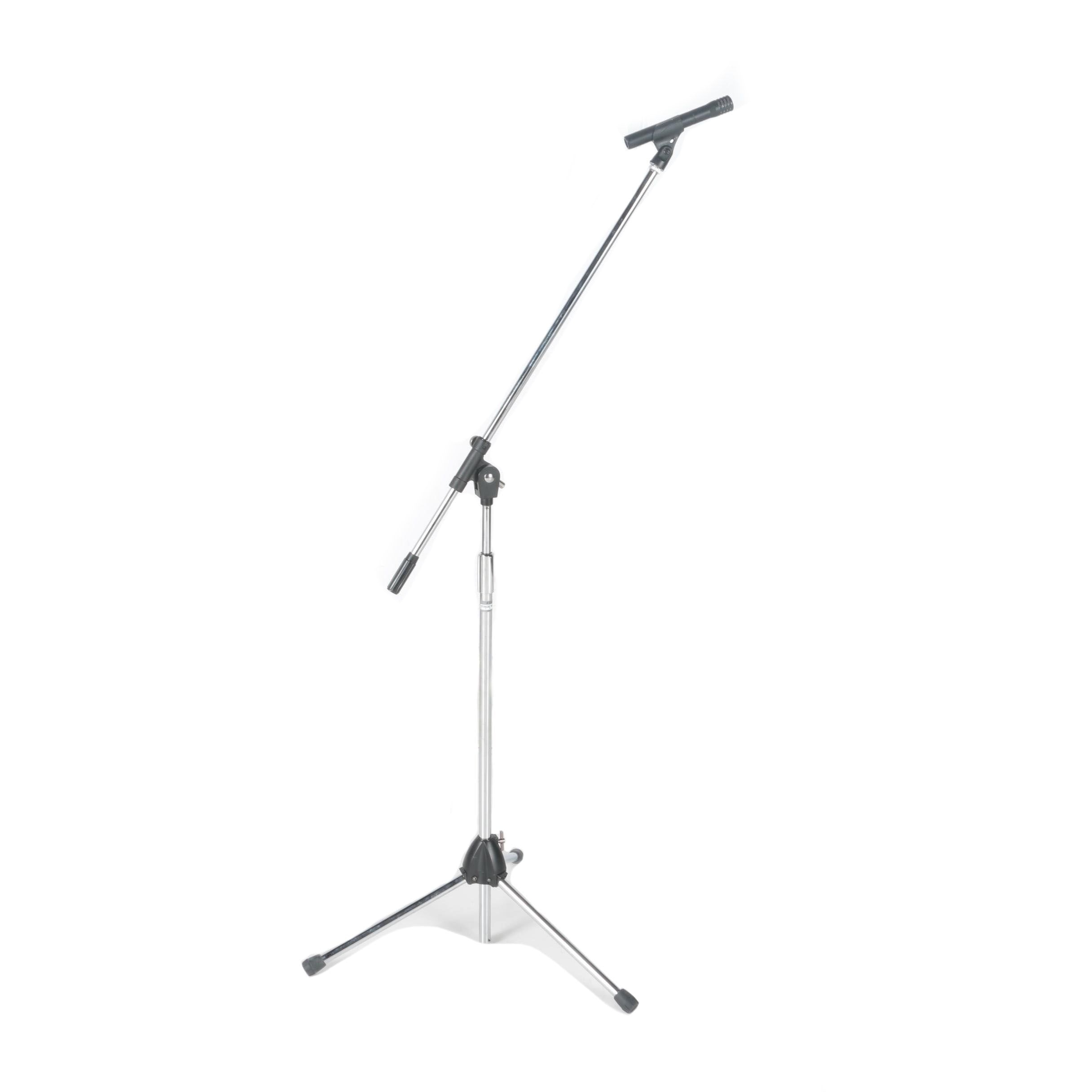 Shure PG81 Microphone with Stand