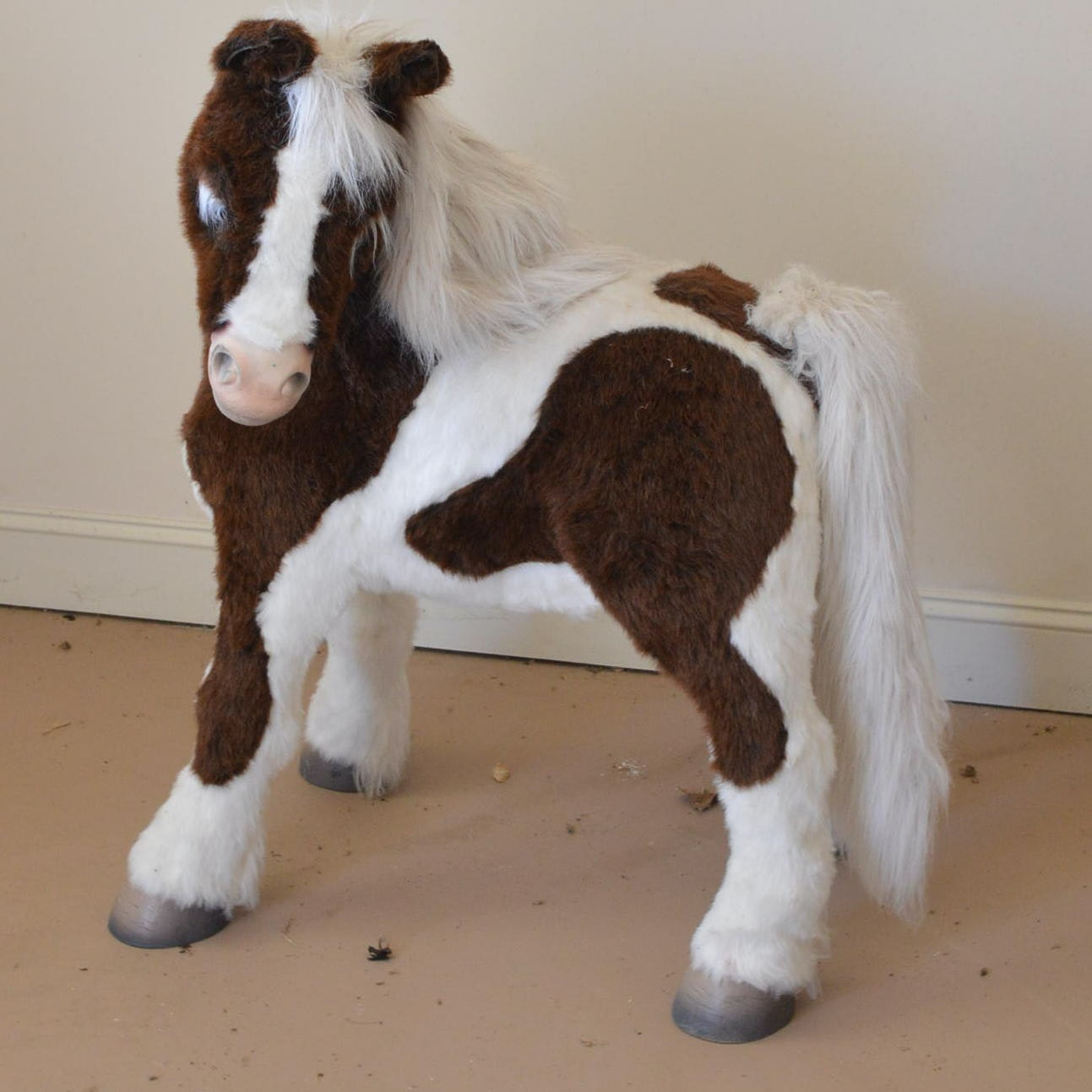 """FurReal Friends """"S'Mores"""" Interactive Pony"""