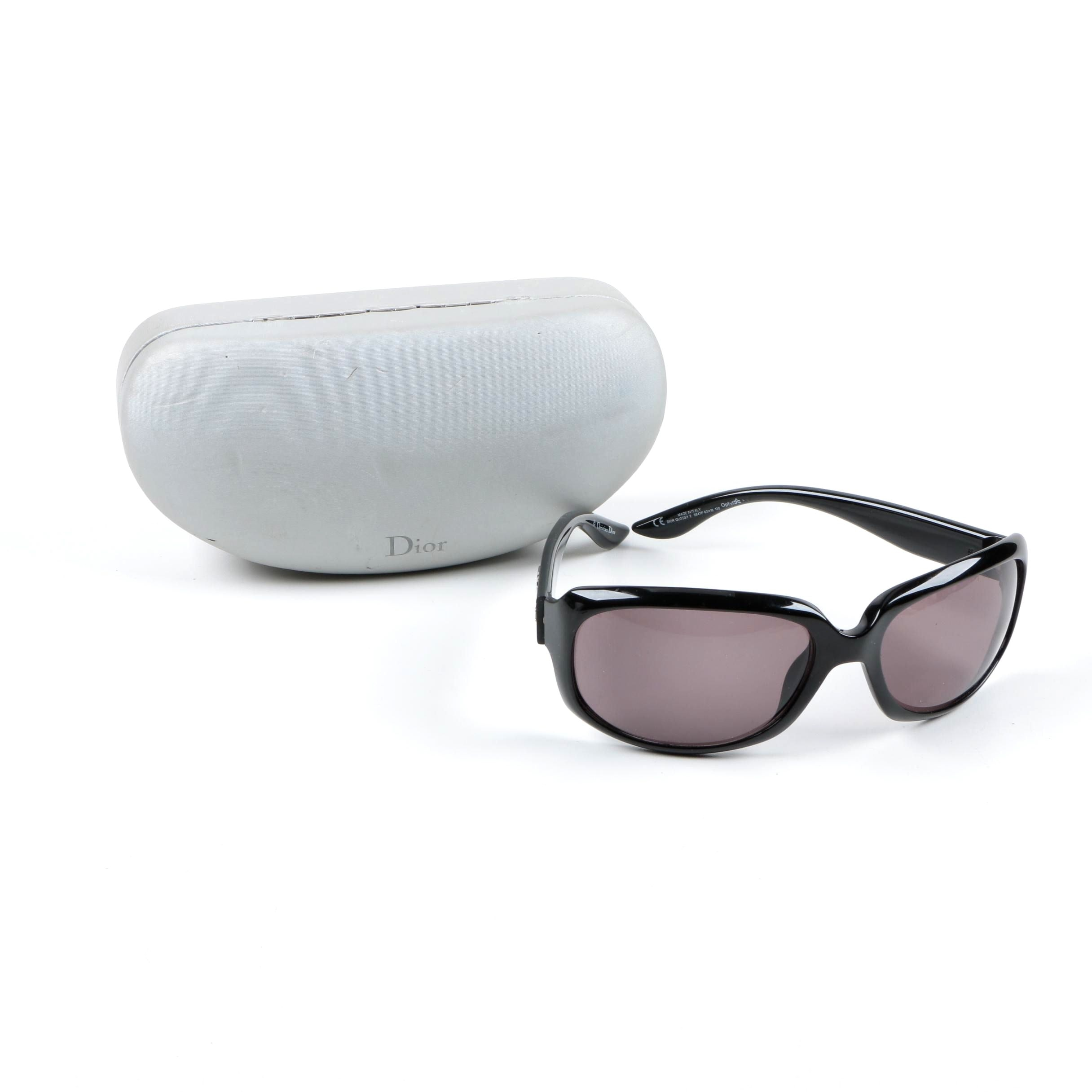 Christian Dior Glossy 2 Sunglasses