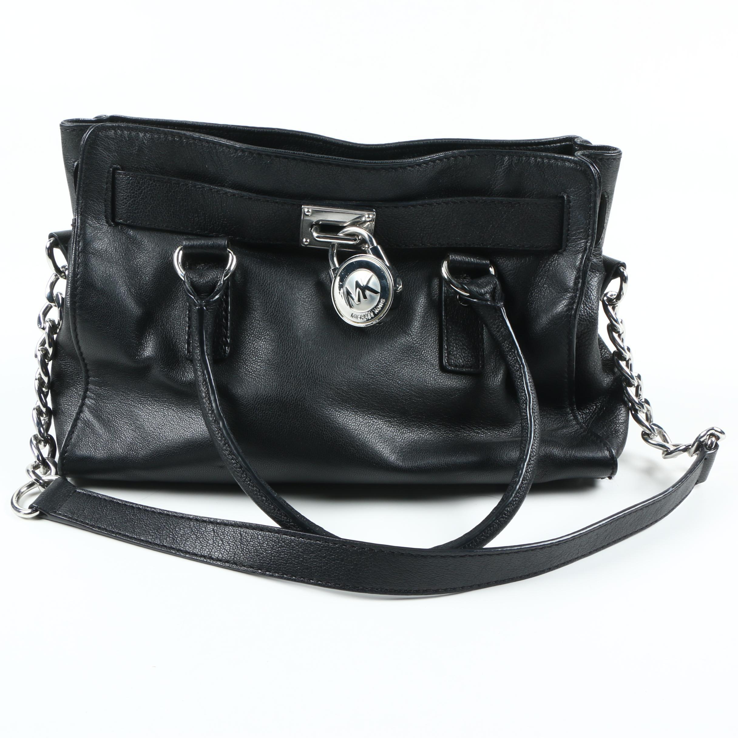 MICHAEL Michael Kors Hamilton Tote Handbag