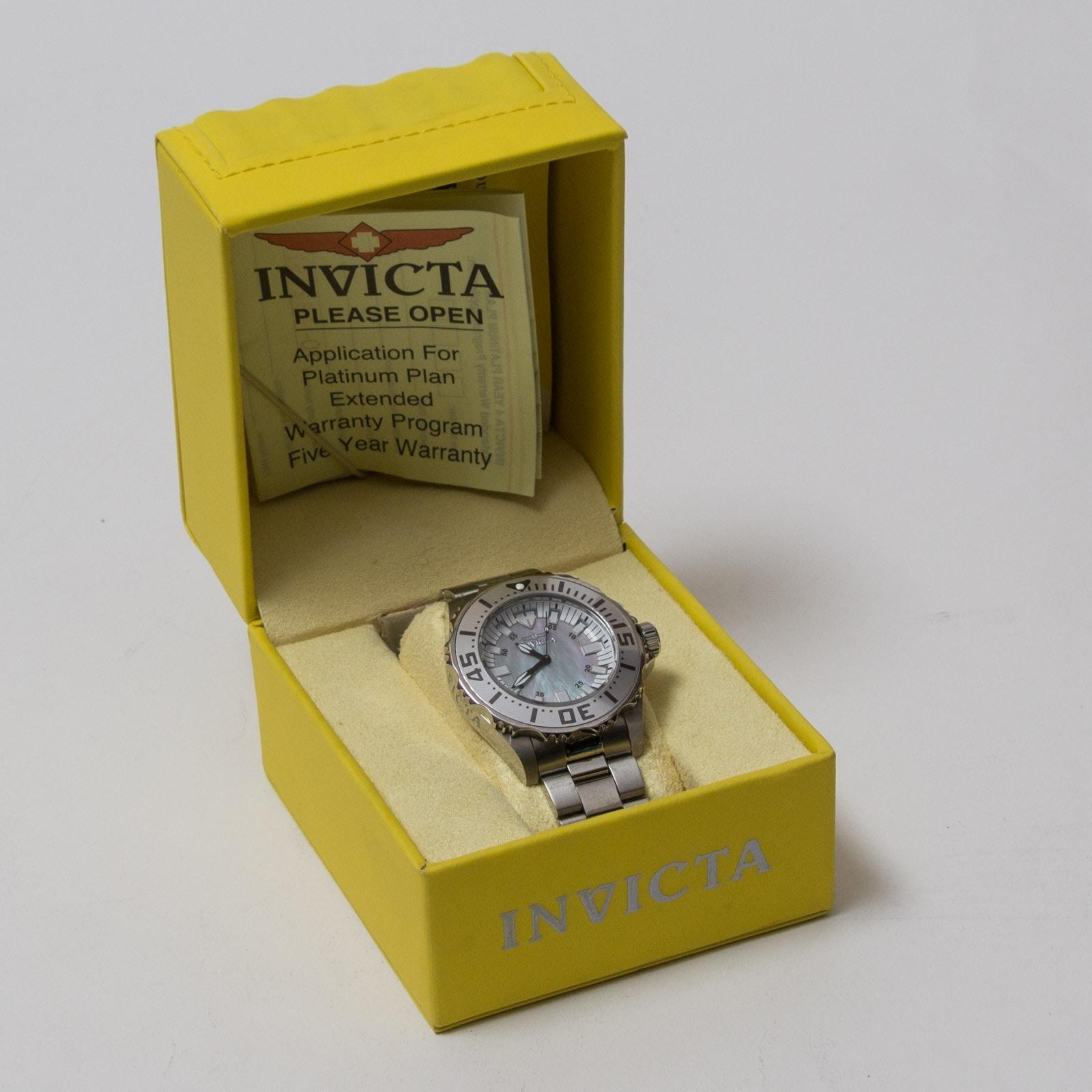 Invicta Pro Diver # 17693 Wristwatch