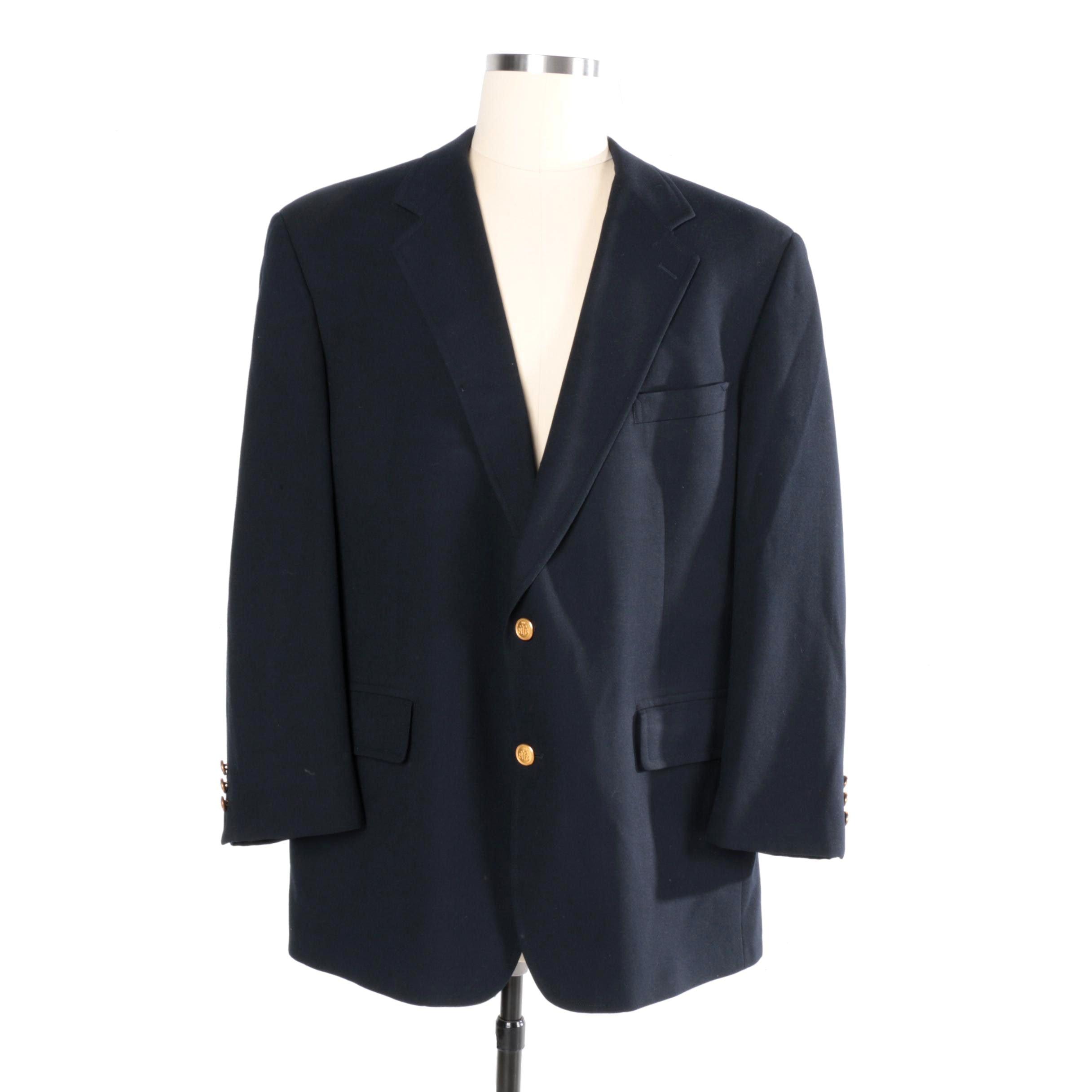 Men's Brooks Brothers Sport Coat