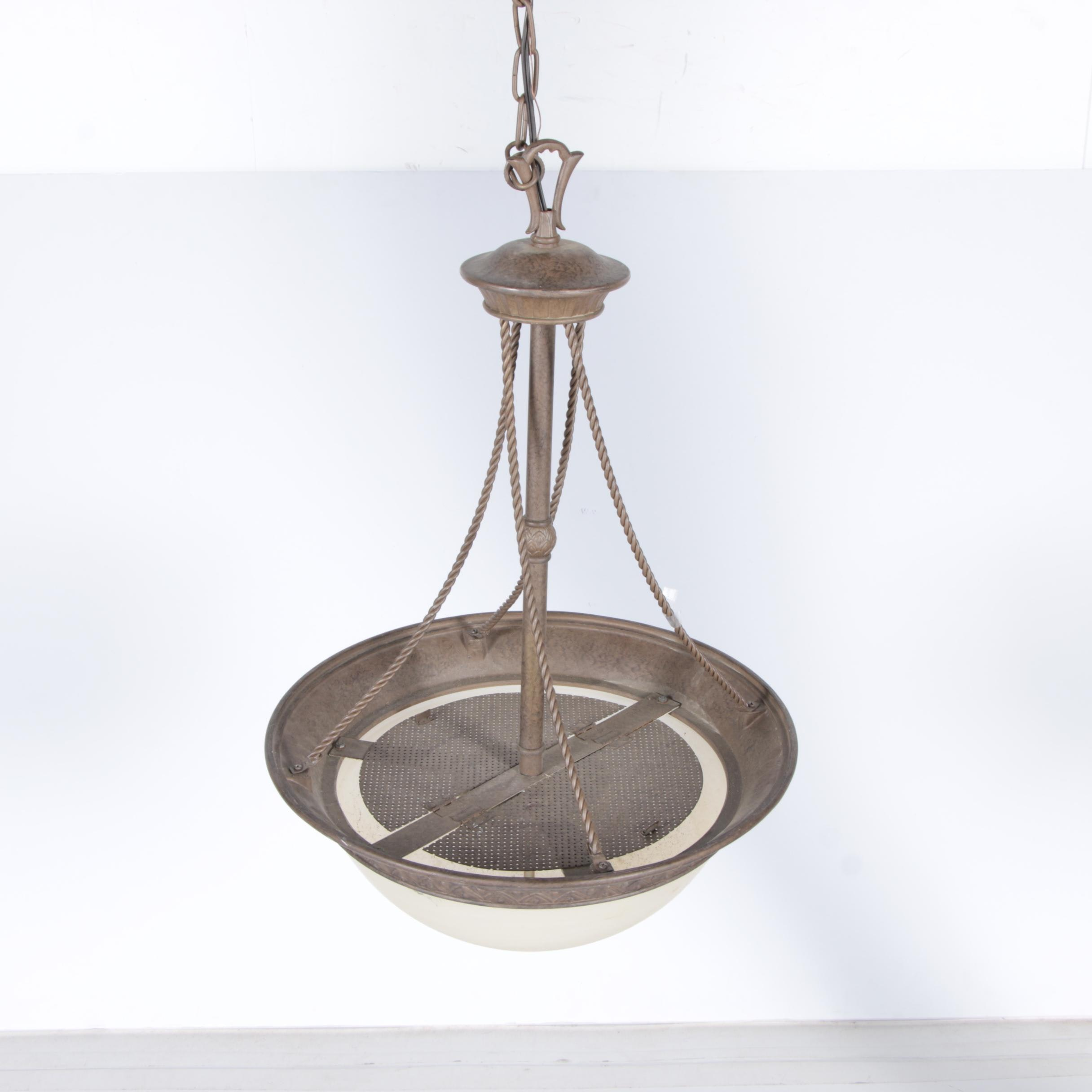 Pendant Ceiling Light Fixture