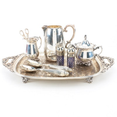 Fine Crystal, Home Furnishing, Décor & More