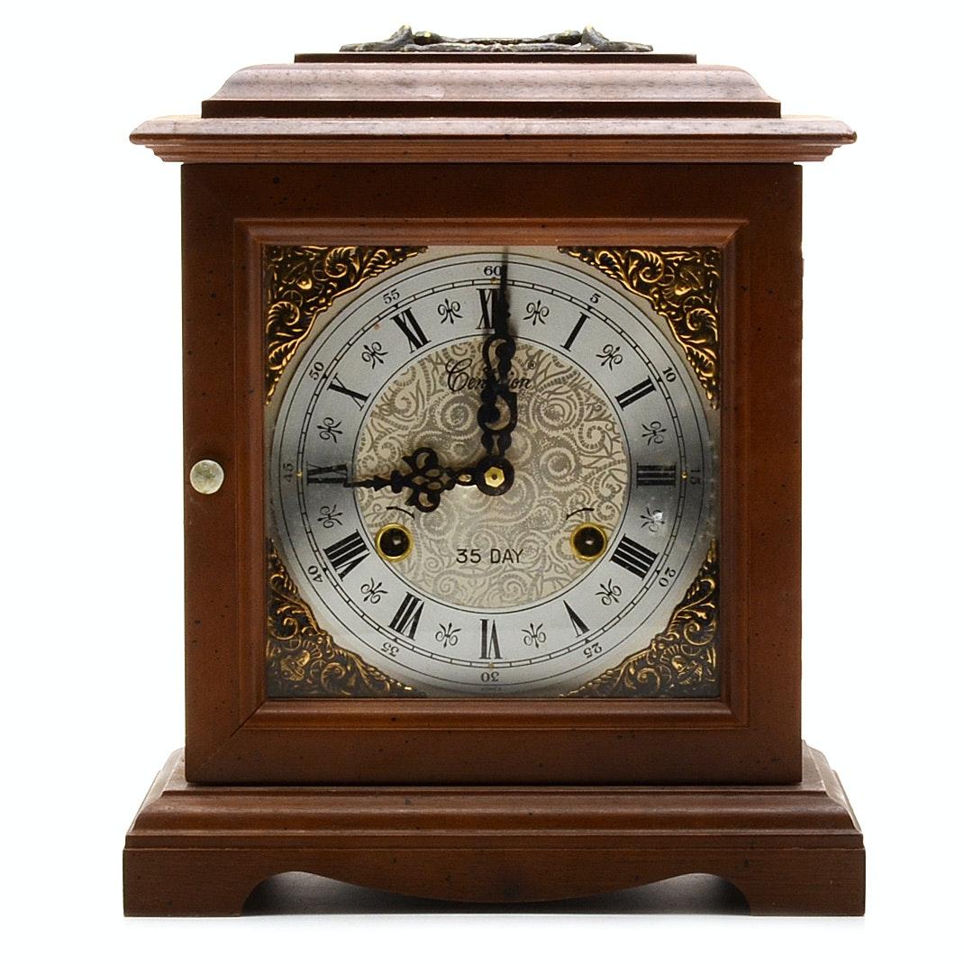 Centurion Carriage Style Mantel Clock