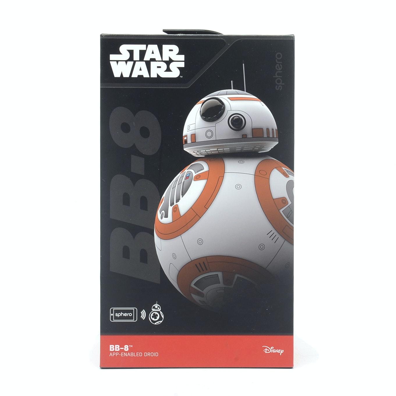 Star Wars BB-8 App-Enabled Droid by Sphero