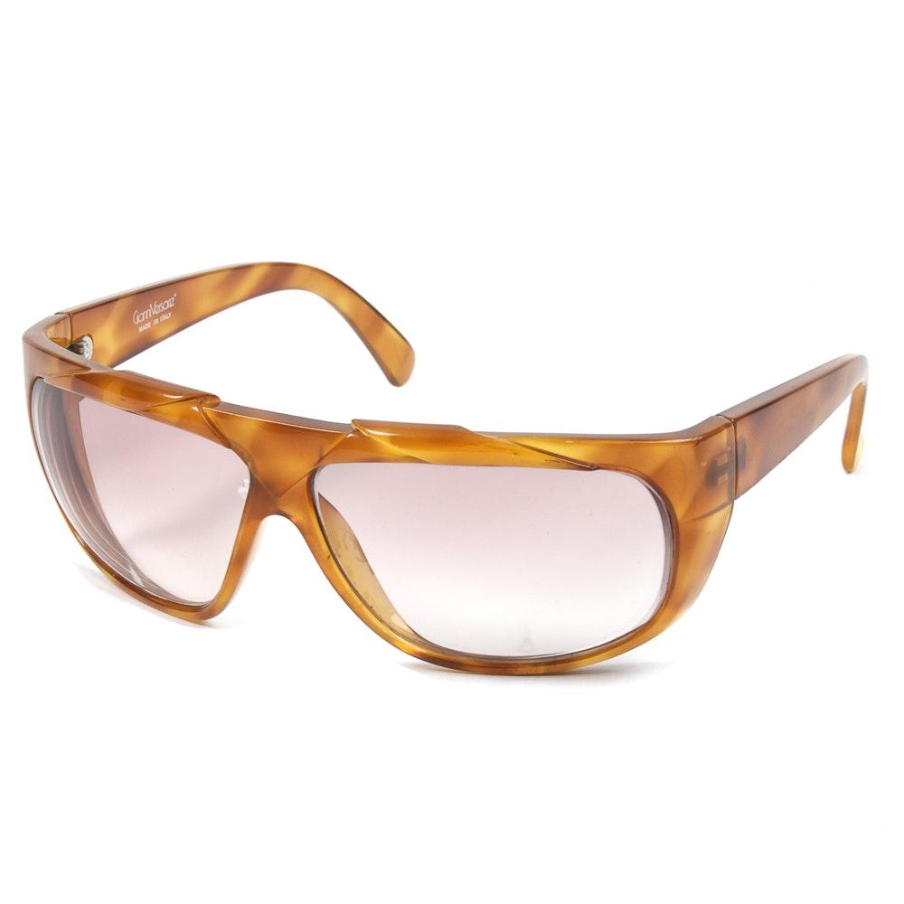 Gianni Versace Italian-Made Sunglasses