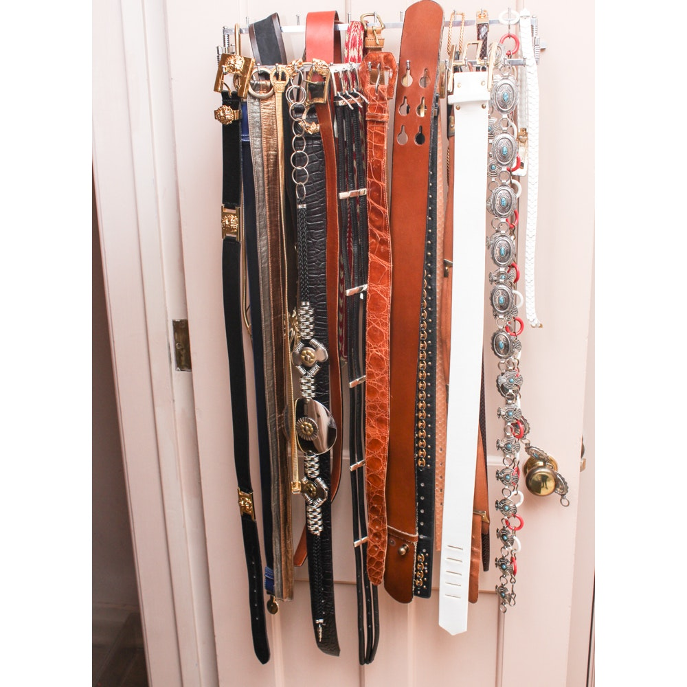 Women's Belt Assortment