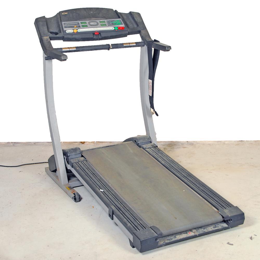 Pro Form 755 Cs Treadmill Proform Wiring Diagram 755cs Ebth