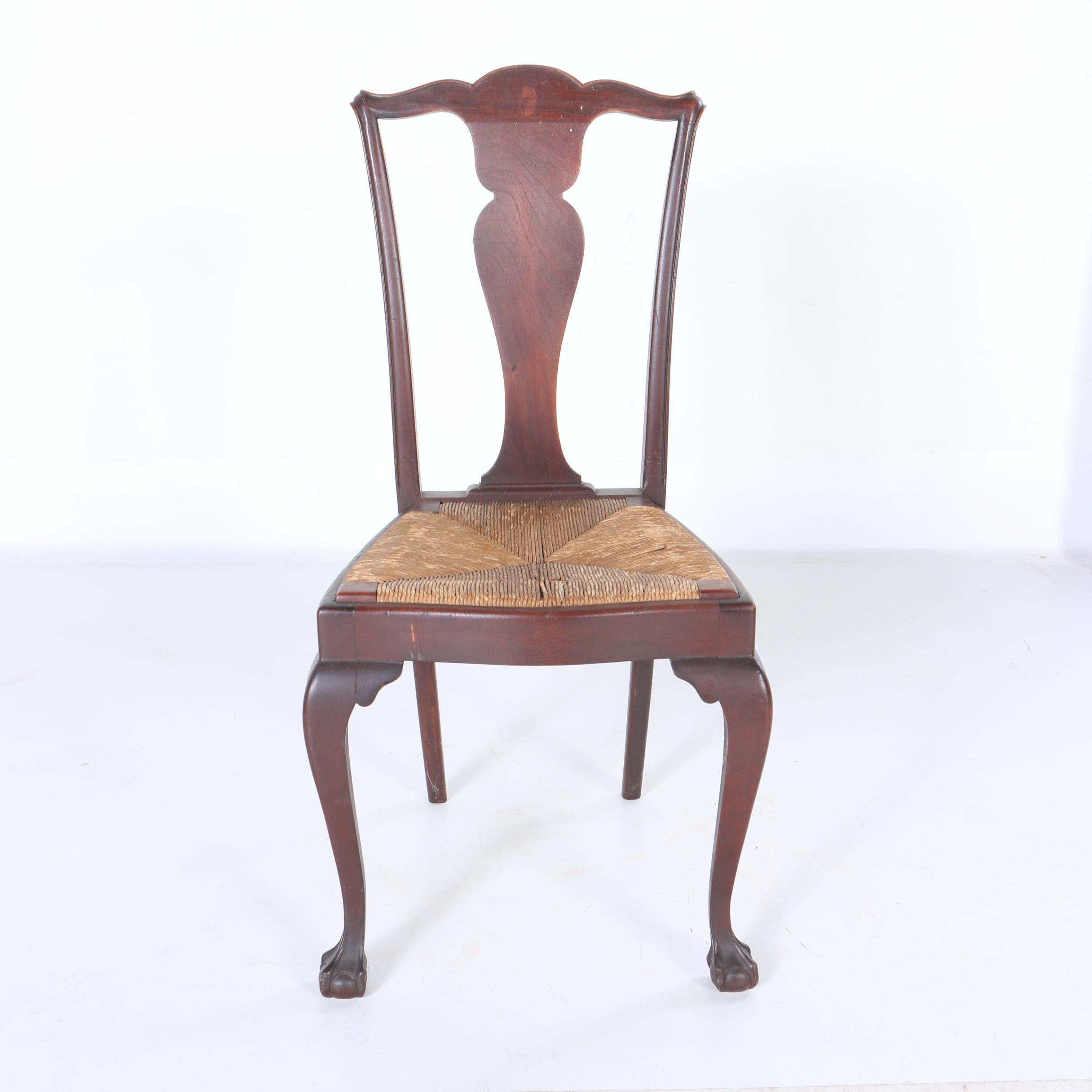 Colonial Revival Side Chair