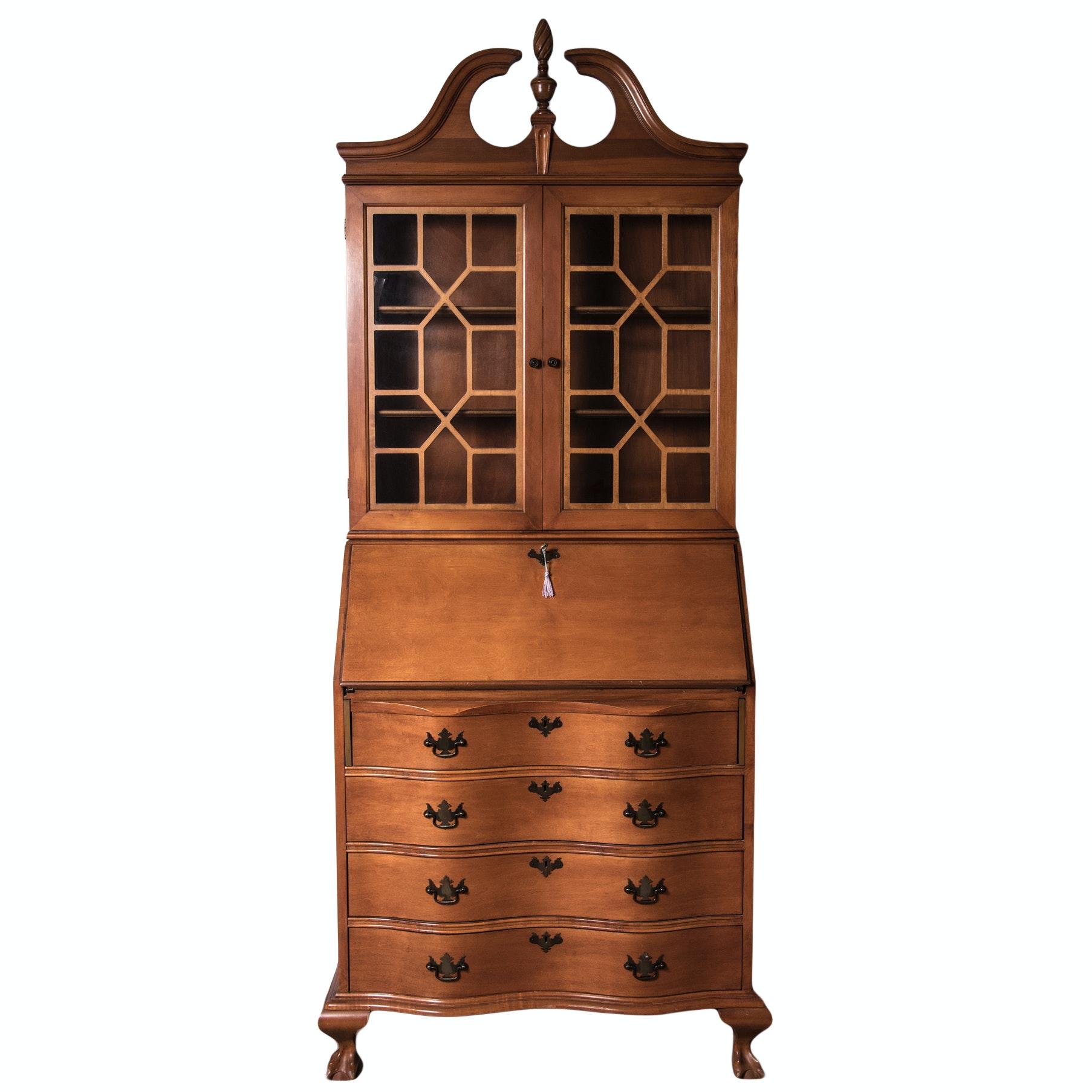 Monitor Furniture Company Secretary