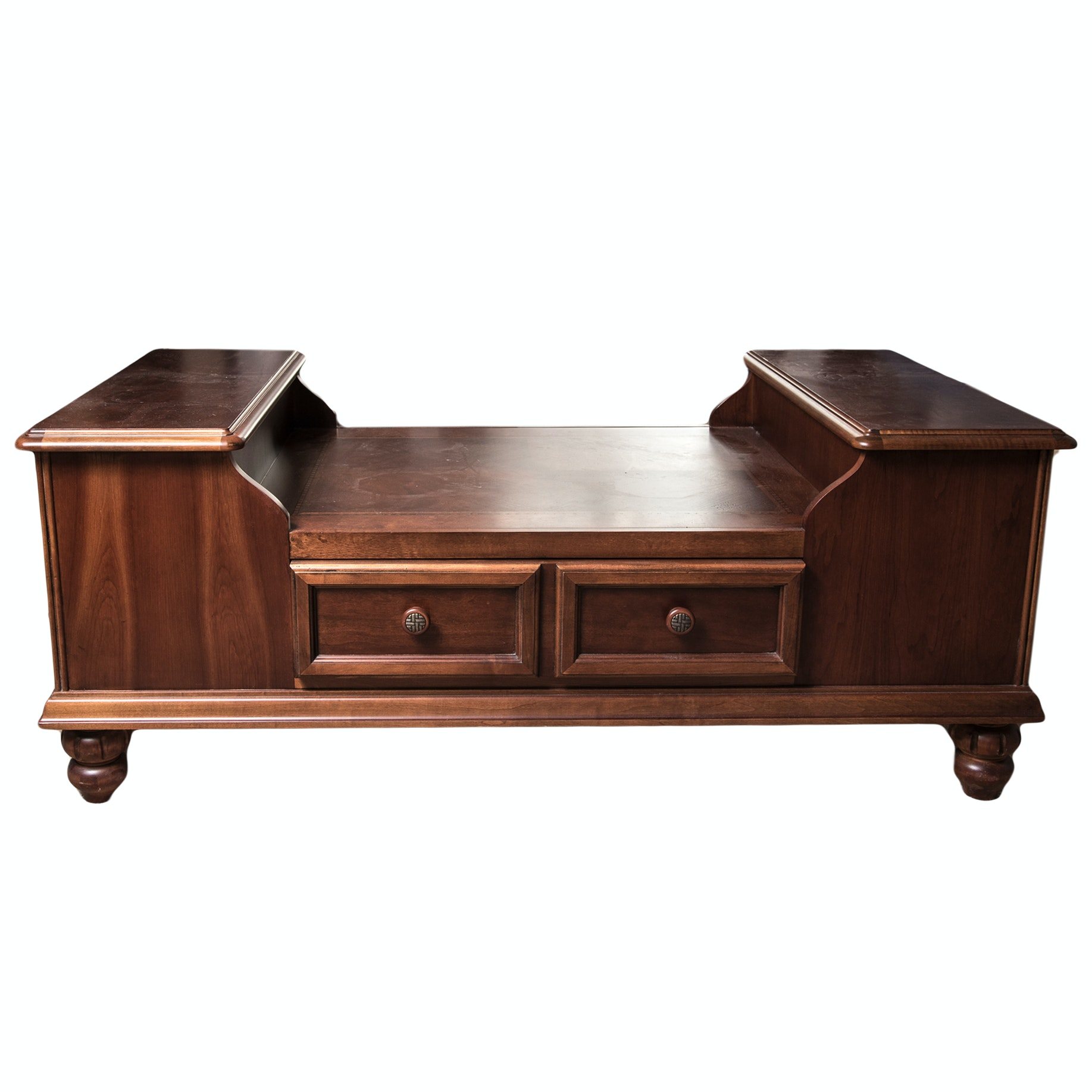 Hammary Cocktail Table