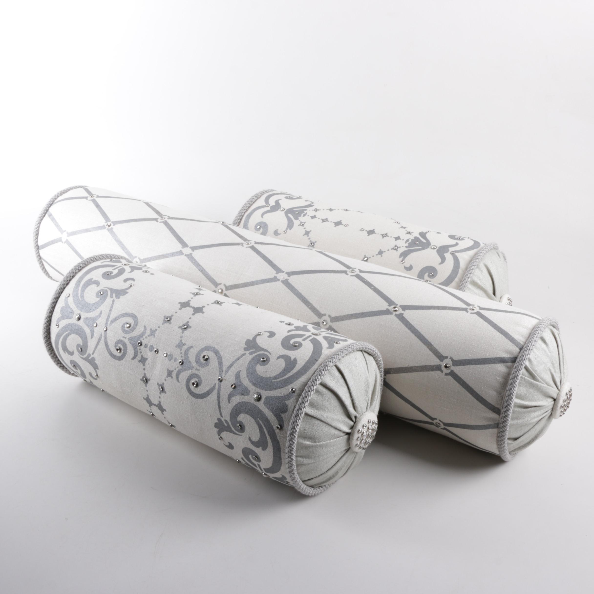 Decorative Bolster Pillows