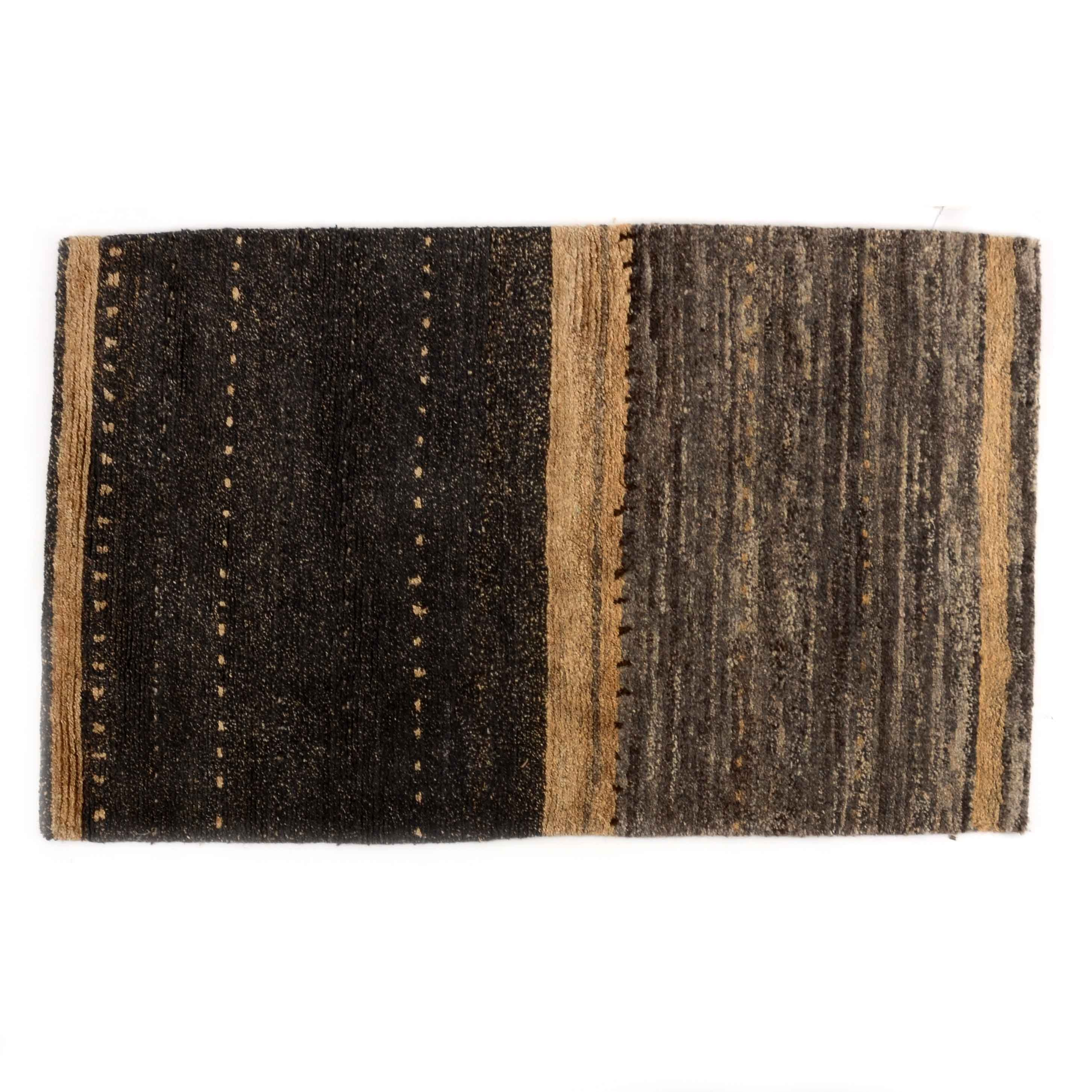 Coconino Tweed Accent Rug from the Strata Collection by Clodagh