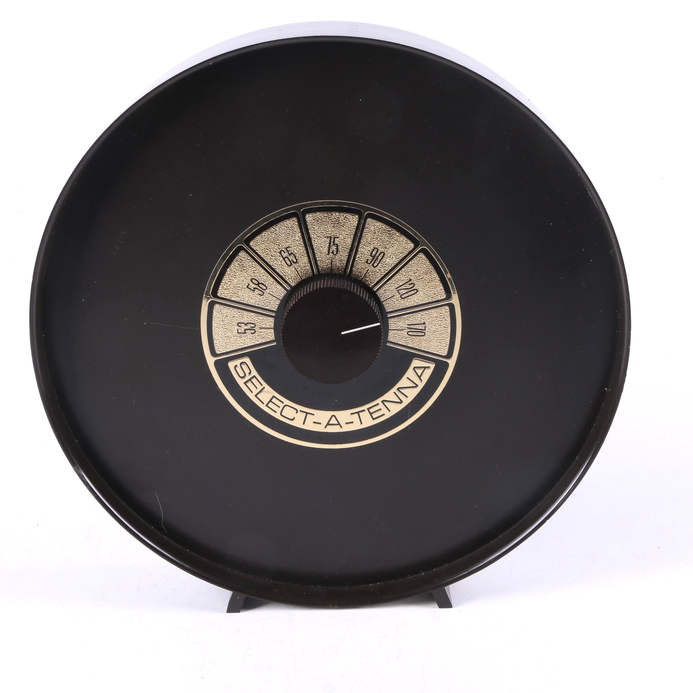 Vintage Select-A-Tenna AM Radio Antenna