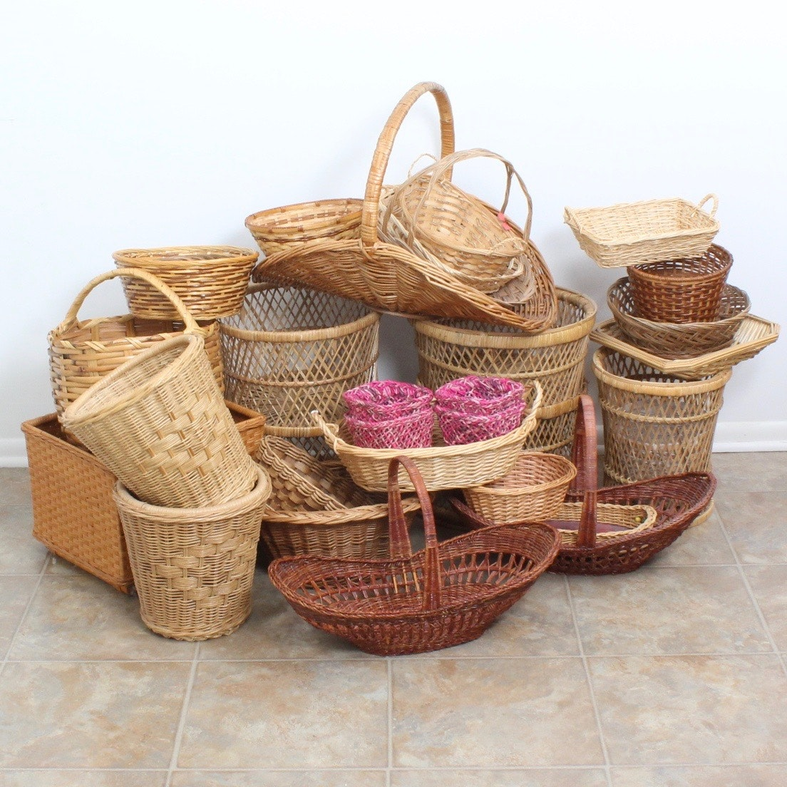 Basket Collection