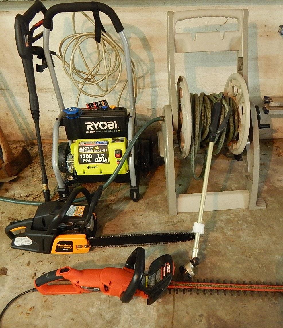 GardeningTools and Equipment