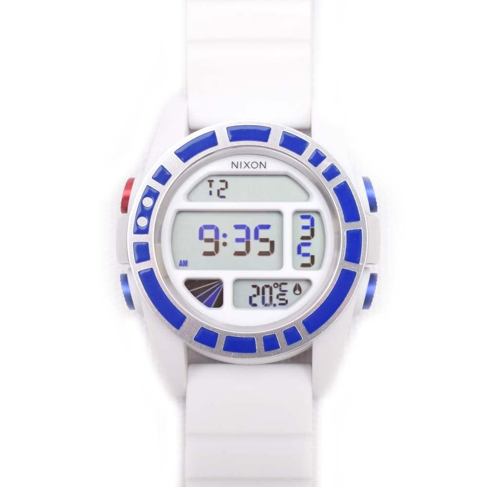 Star Wars r2d2 Digital Wristwatch