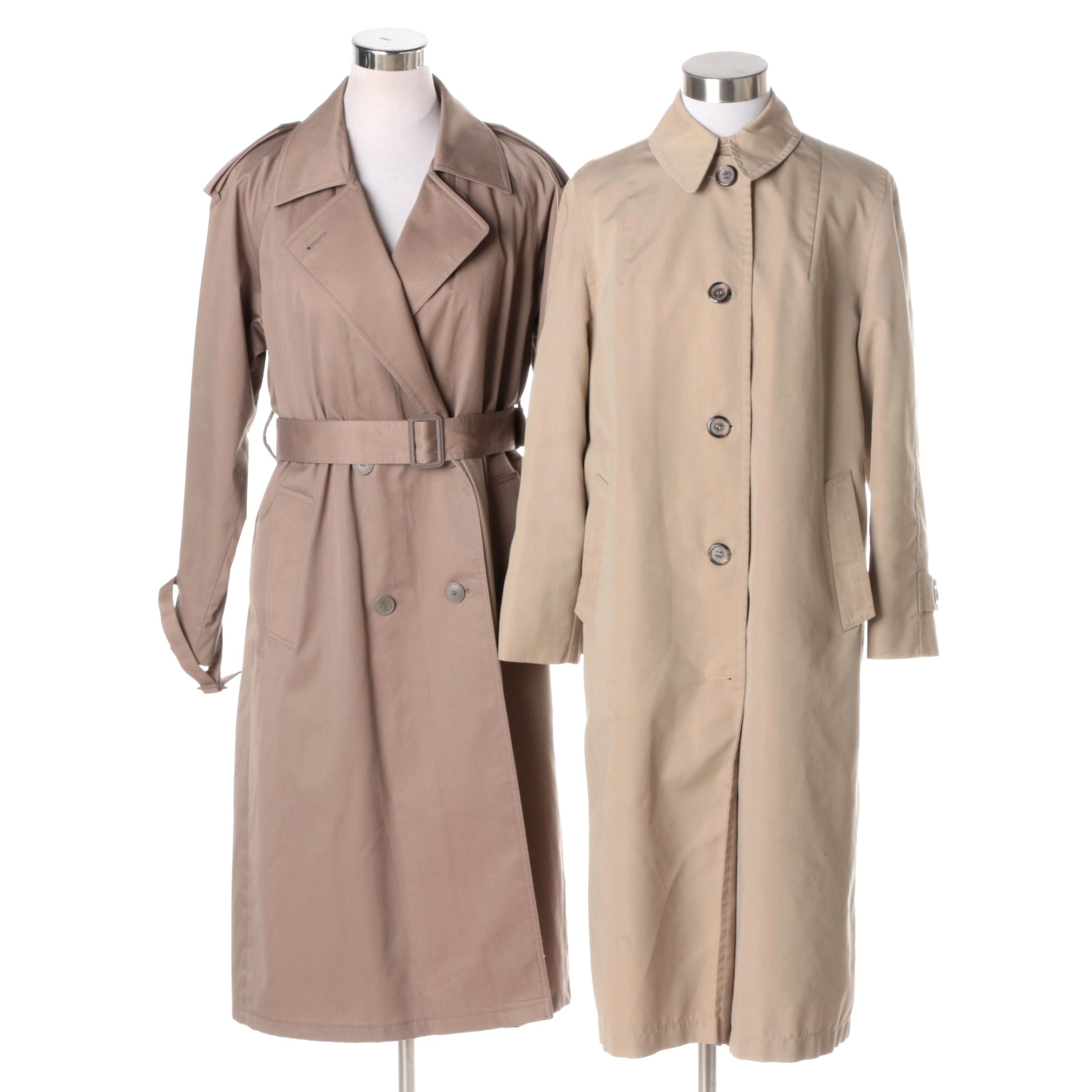 Women's Coats Including Lord Forecaster