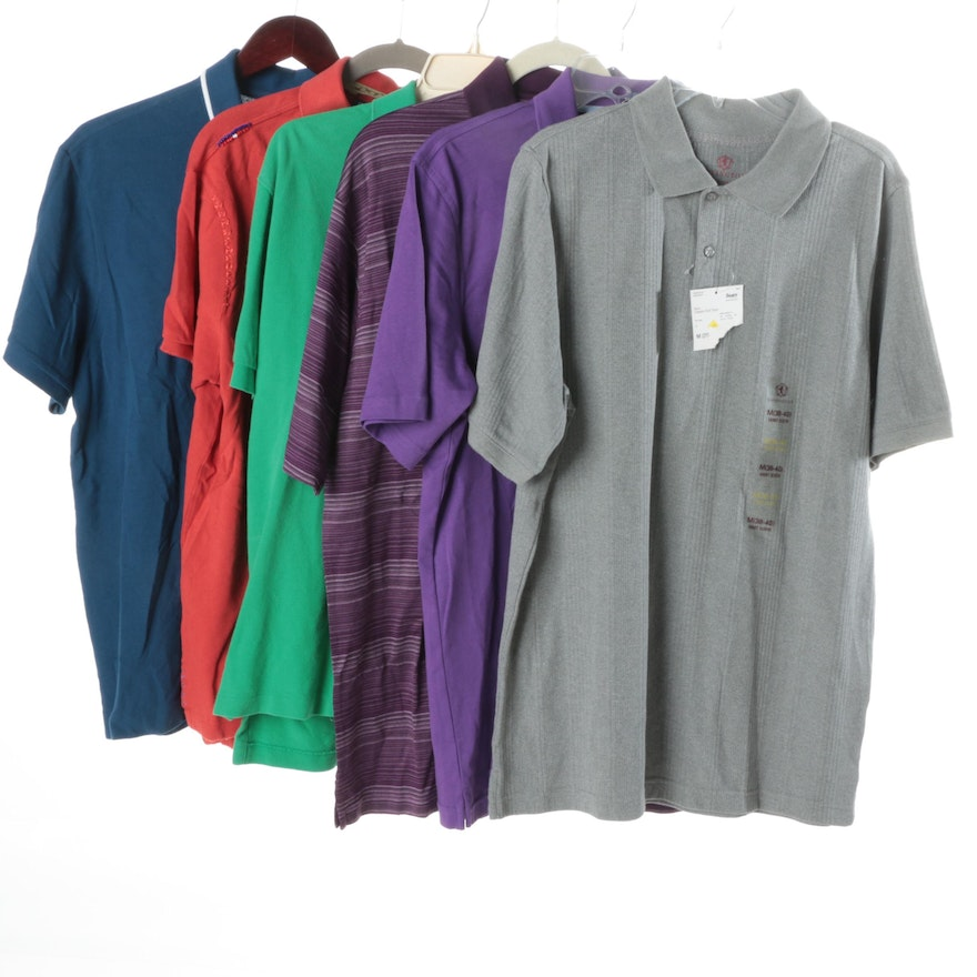 By Shirts Polo Lauren Lacoste Ralph Men's Featuring And bY6y7fg