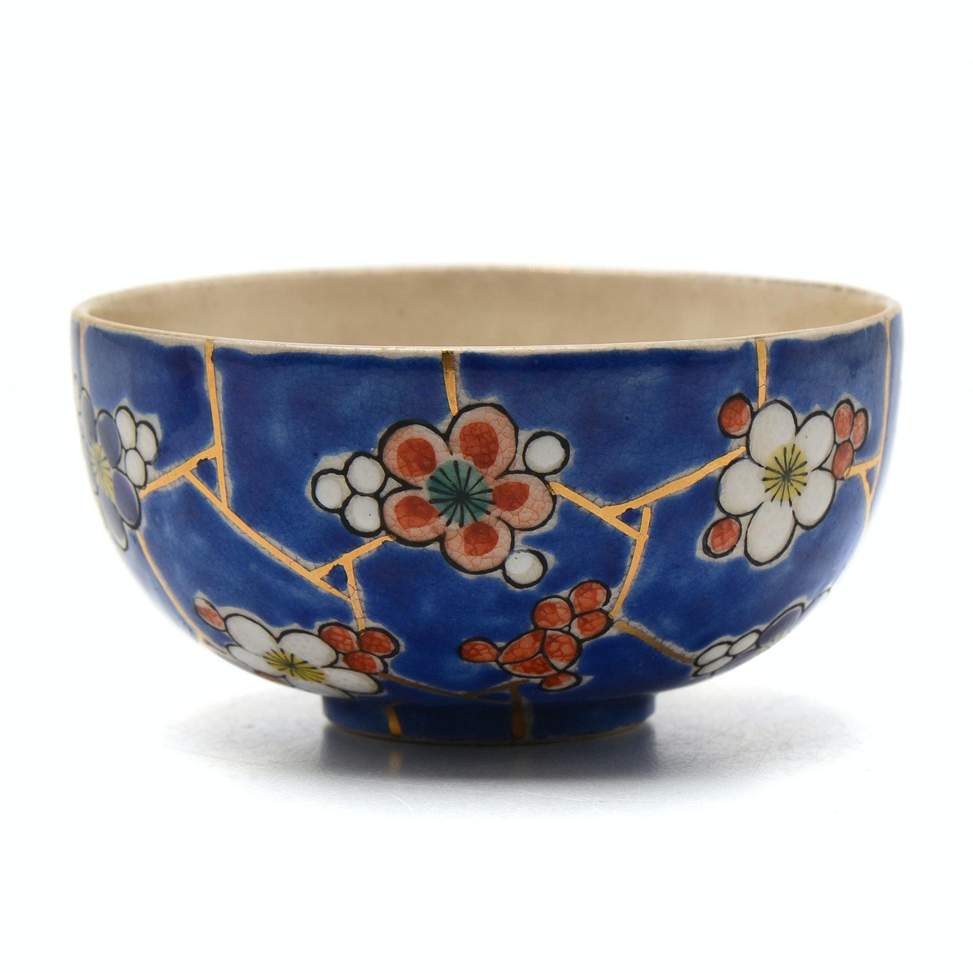 Japanese Satsuma Wine Cup