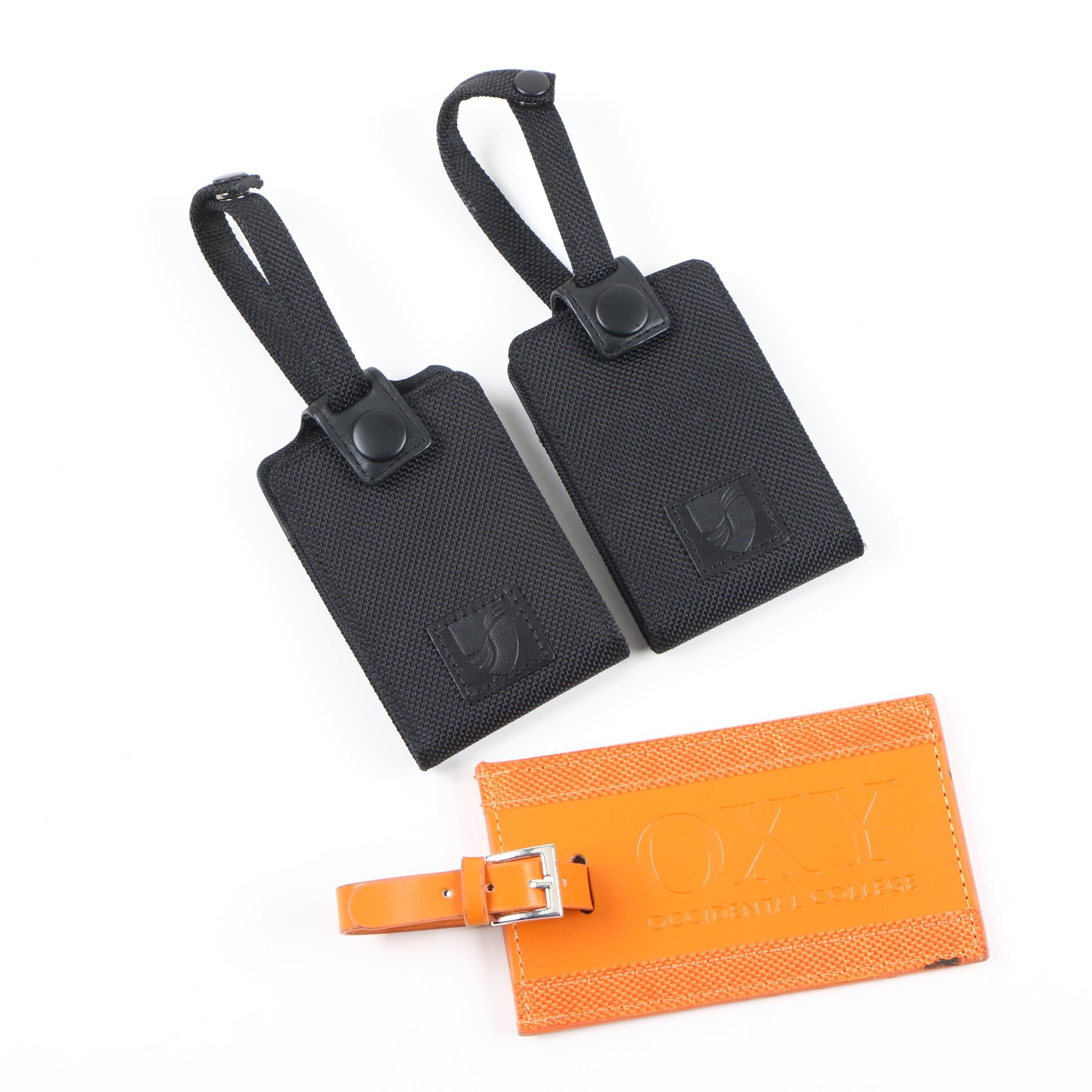 Luggage Tags Including Tumi