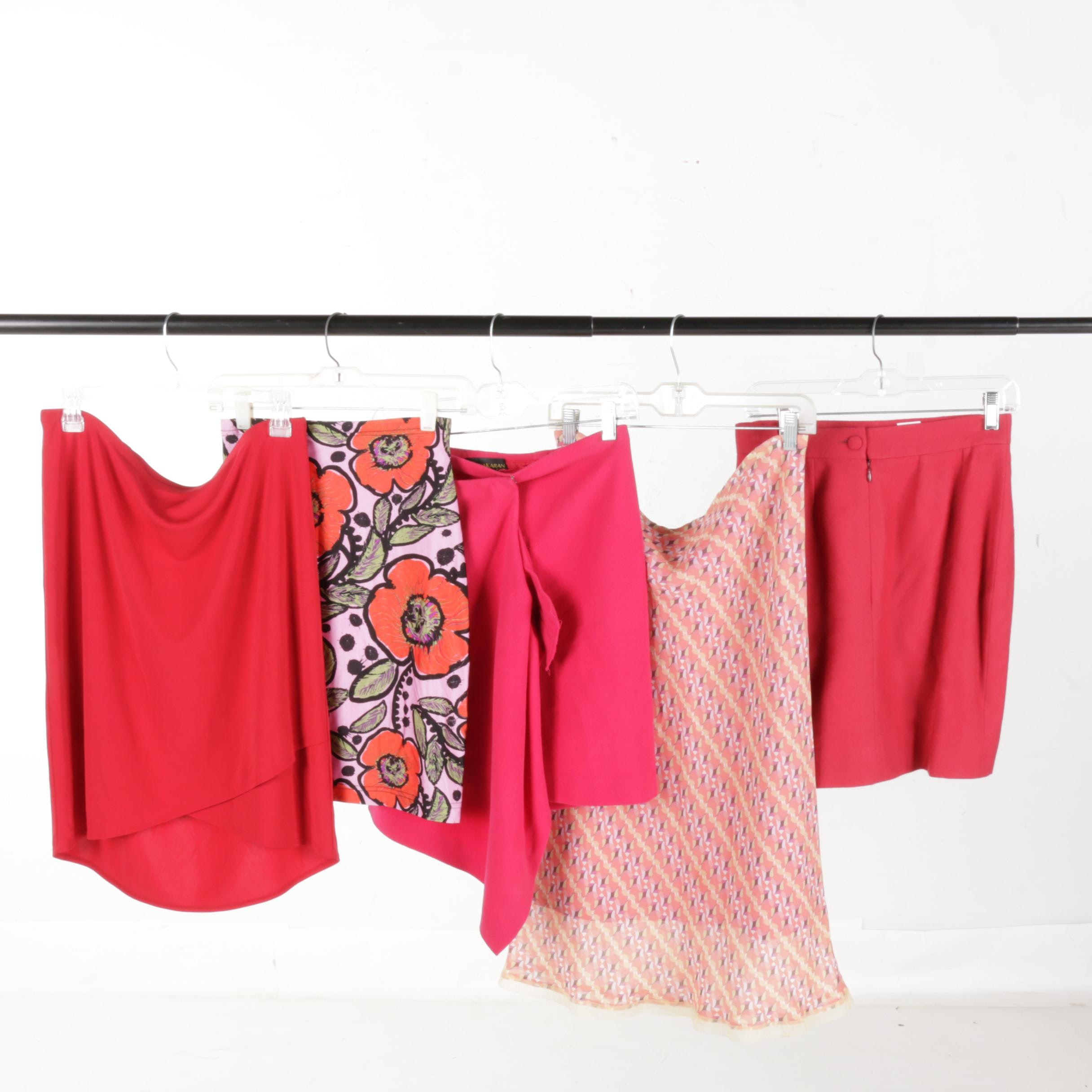 Women's Skirts Including Donna Karan and Express