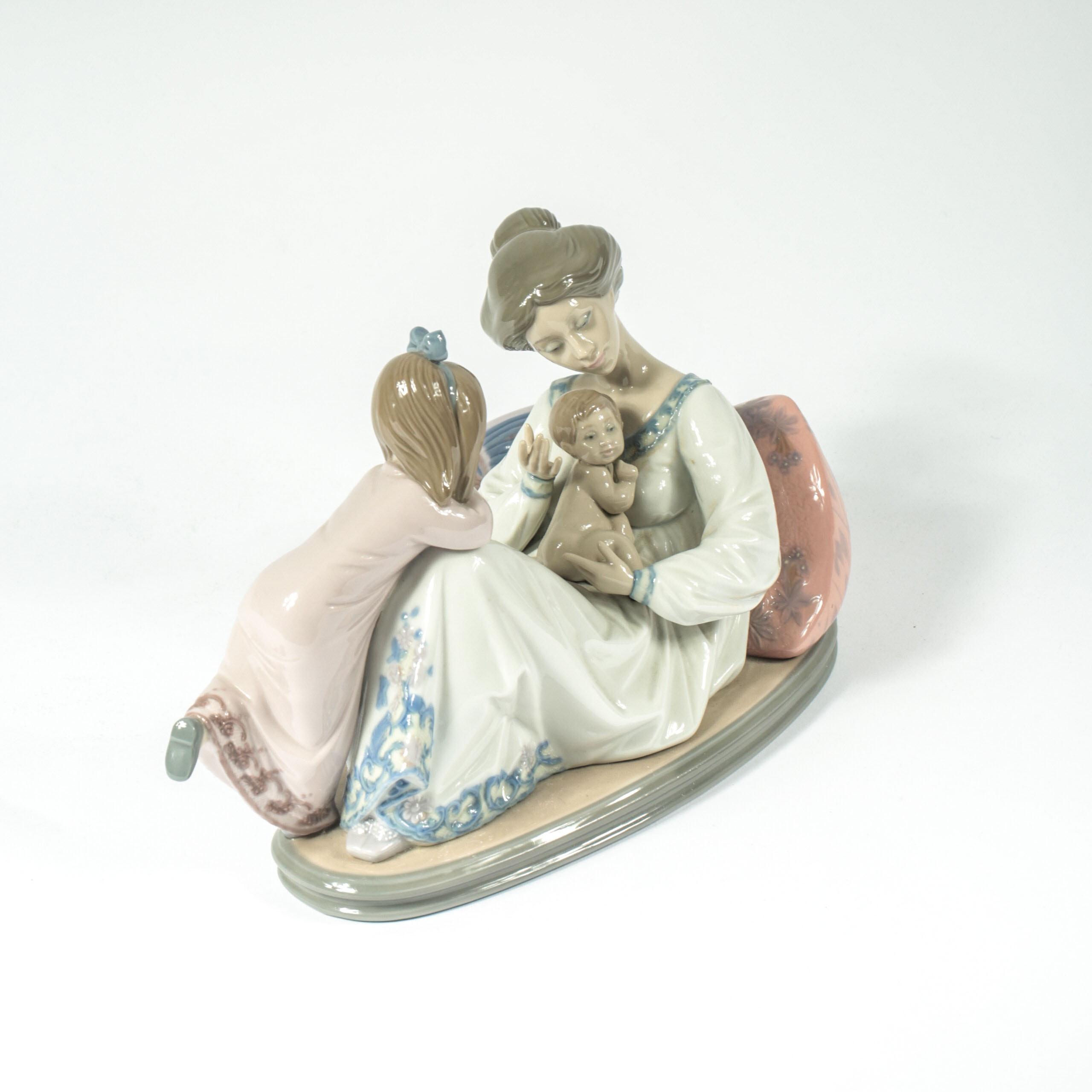 Vintage Lladró Figurine