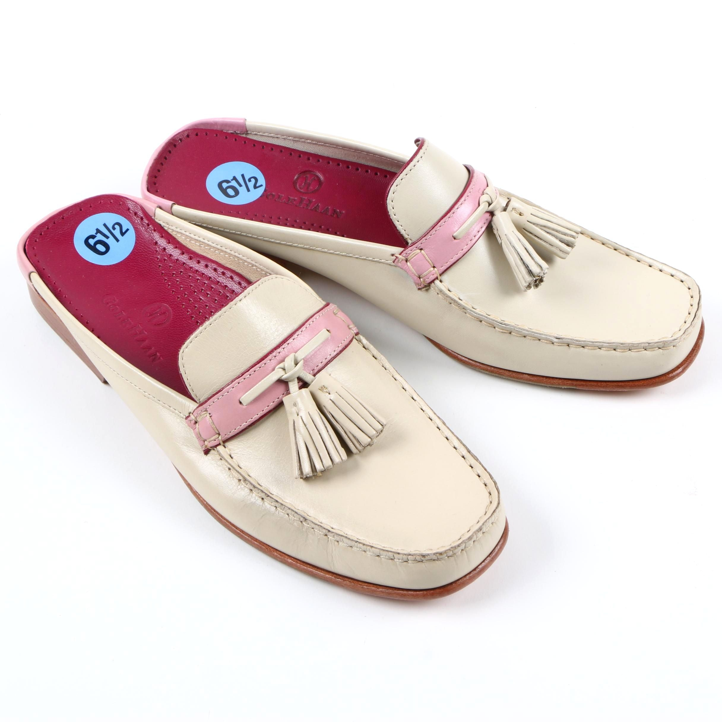 Women's Cole Haan Loafer Mules