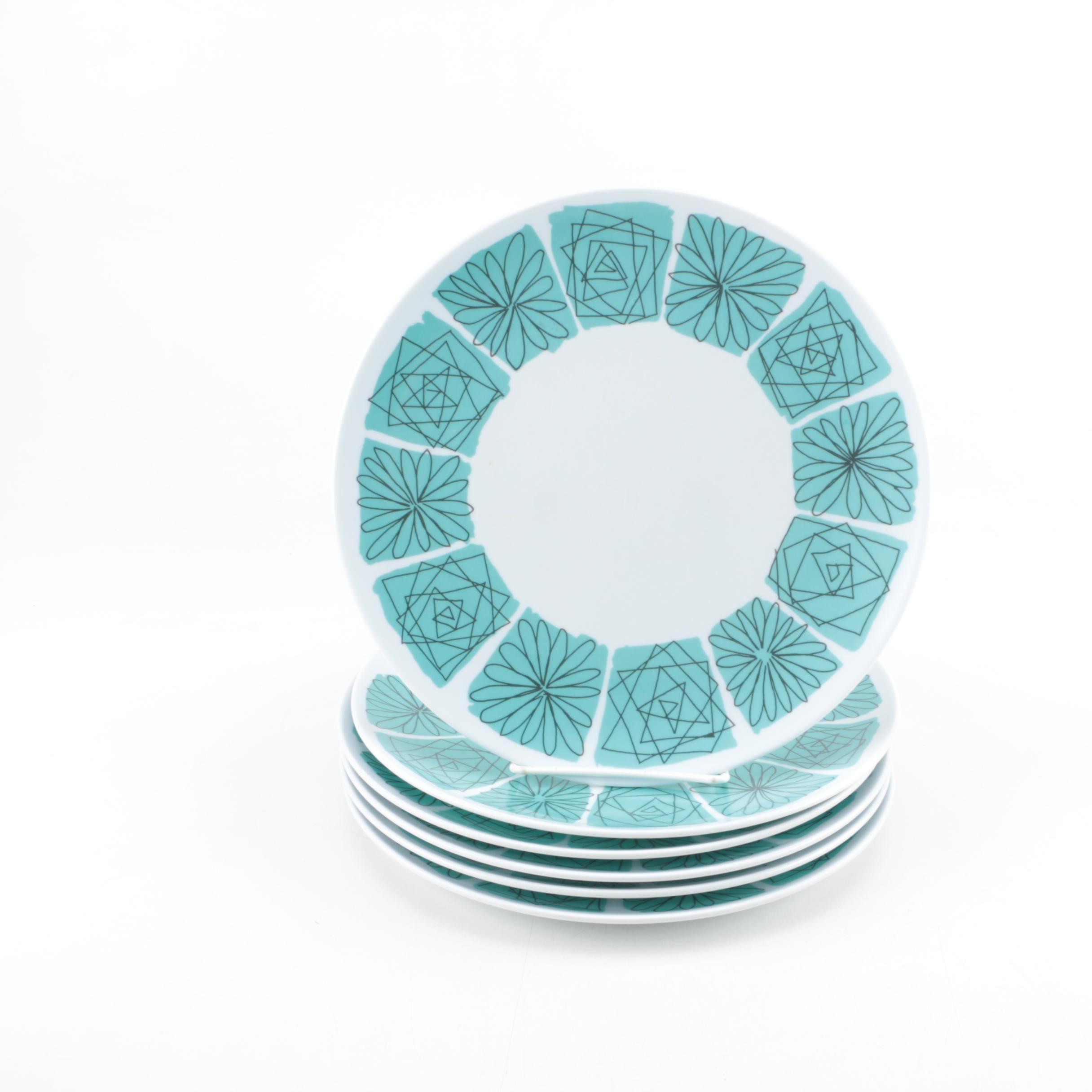 Texas-Ware Melamine Plates