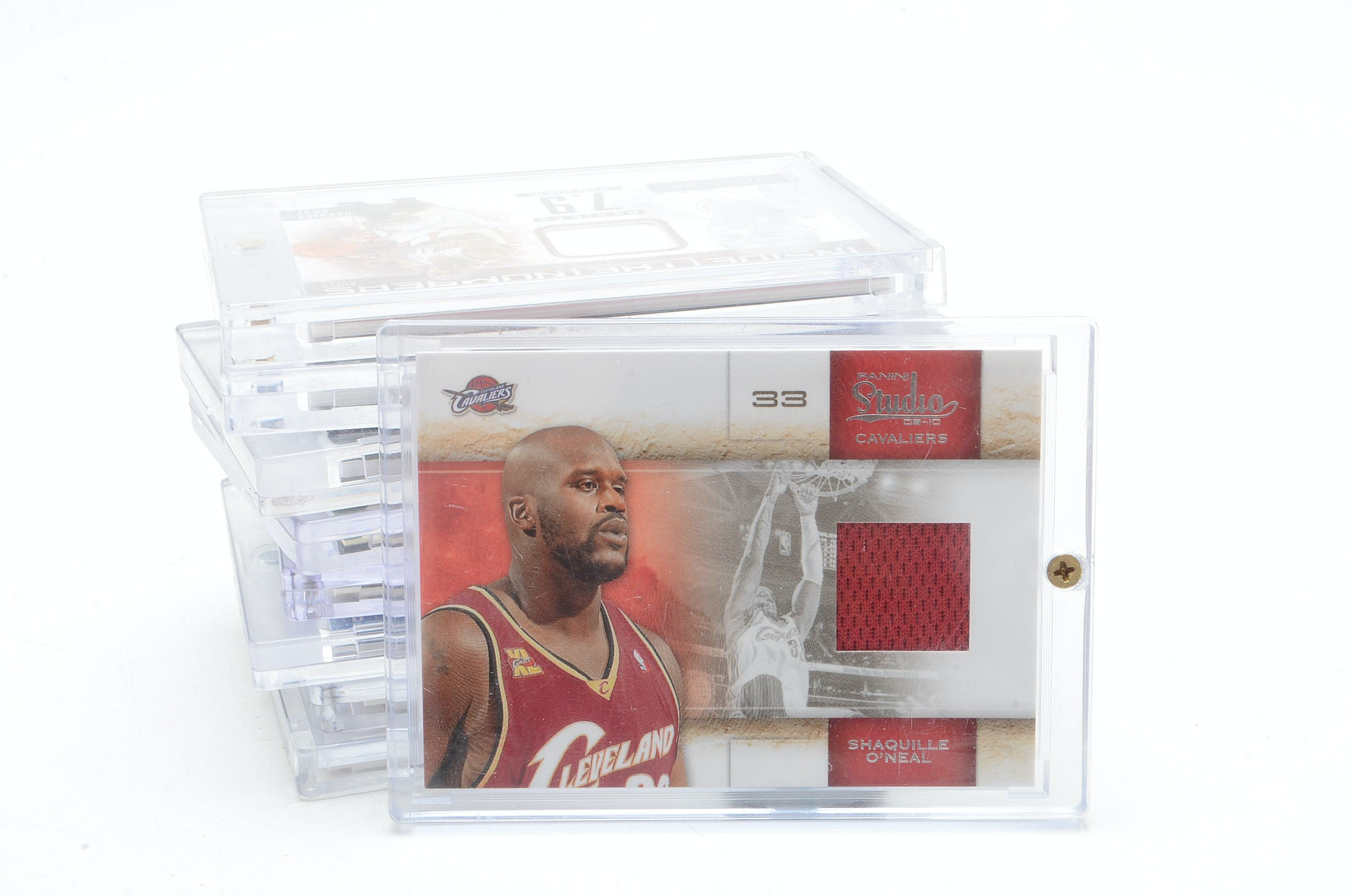 Basketball Jersey Cards