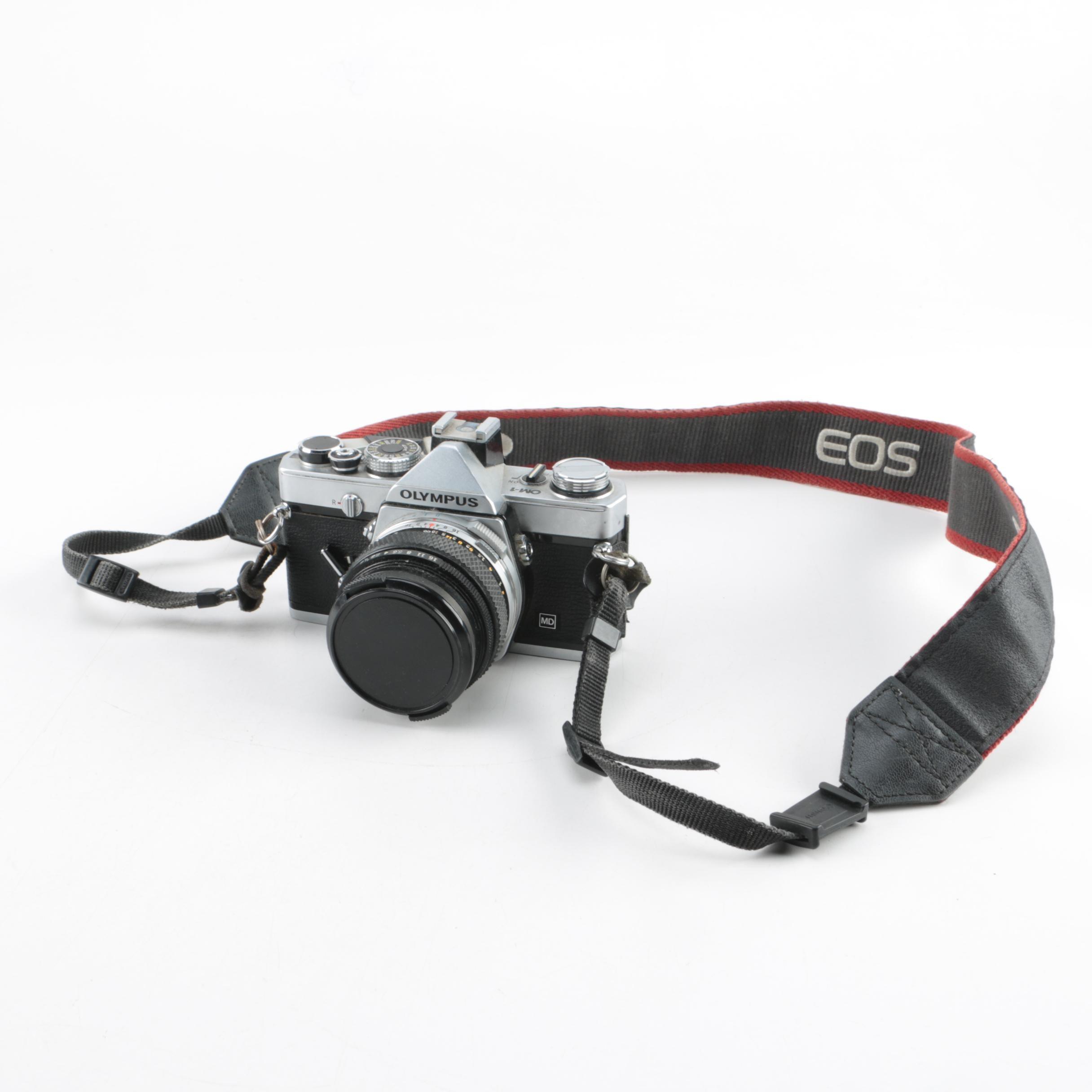 Olympus OM-1MD Camera