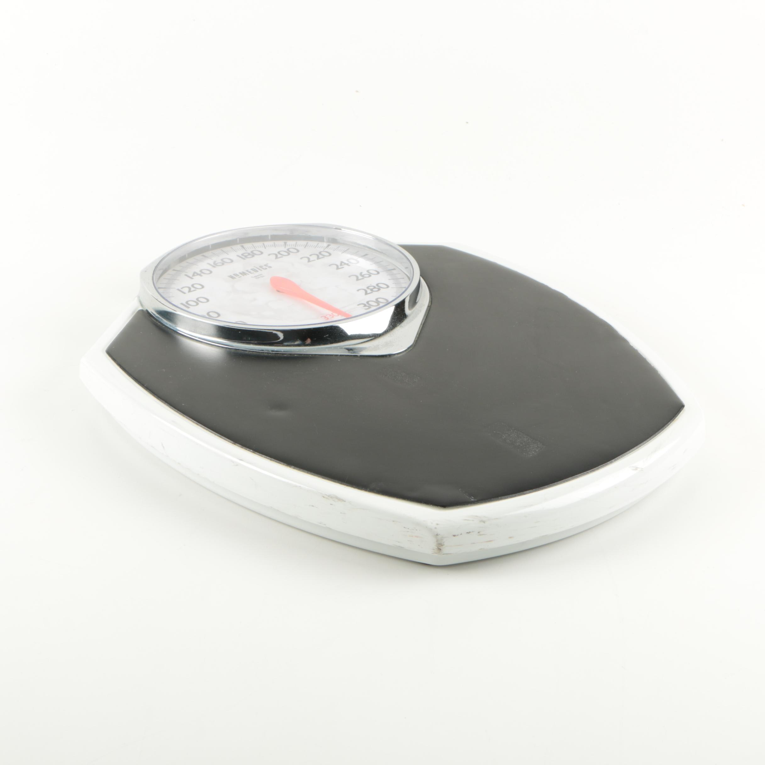 HoMedics Scale