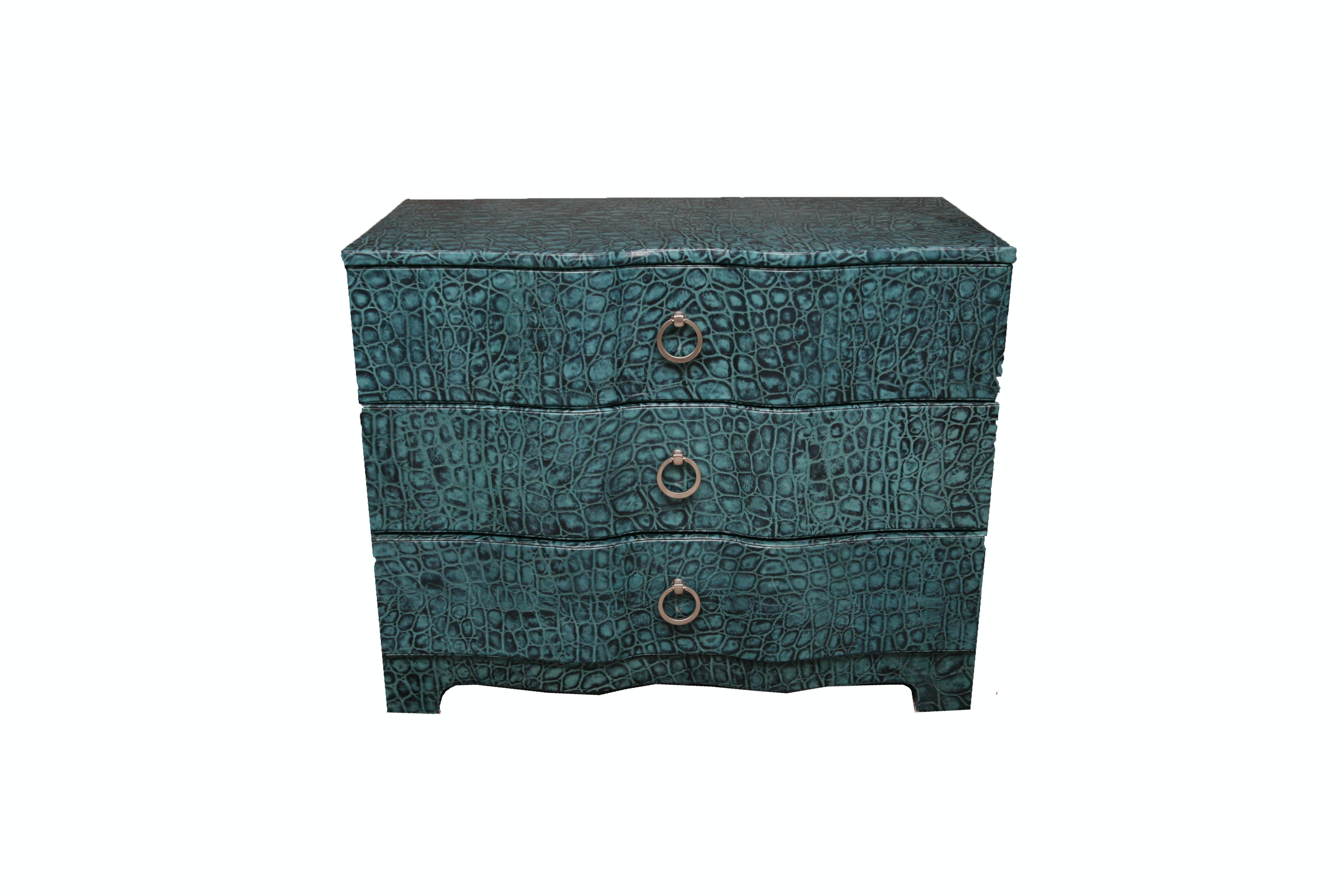 Contemporary Chest of Drawers by Bernhardt