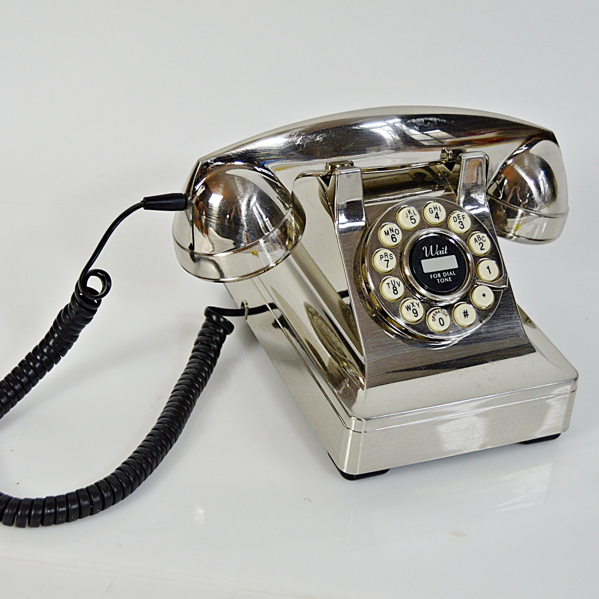 Reproduction Crosley Desk Telephone