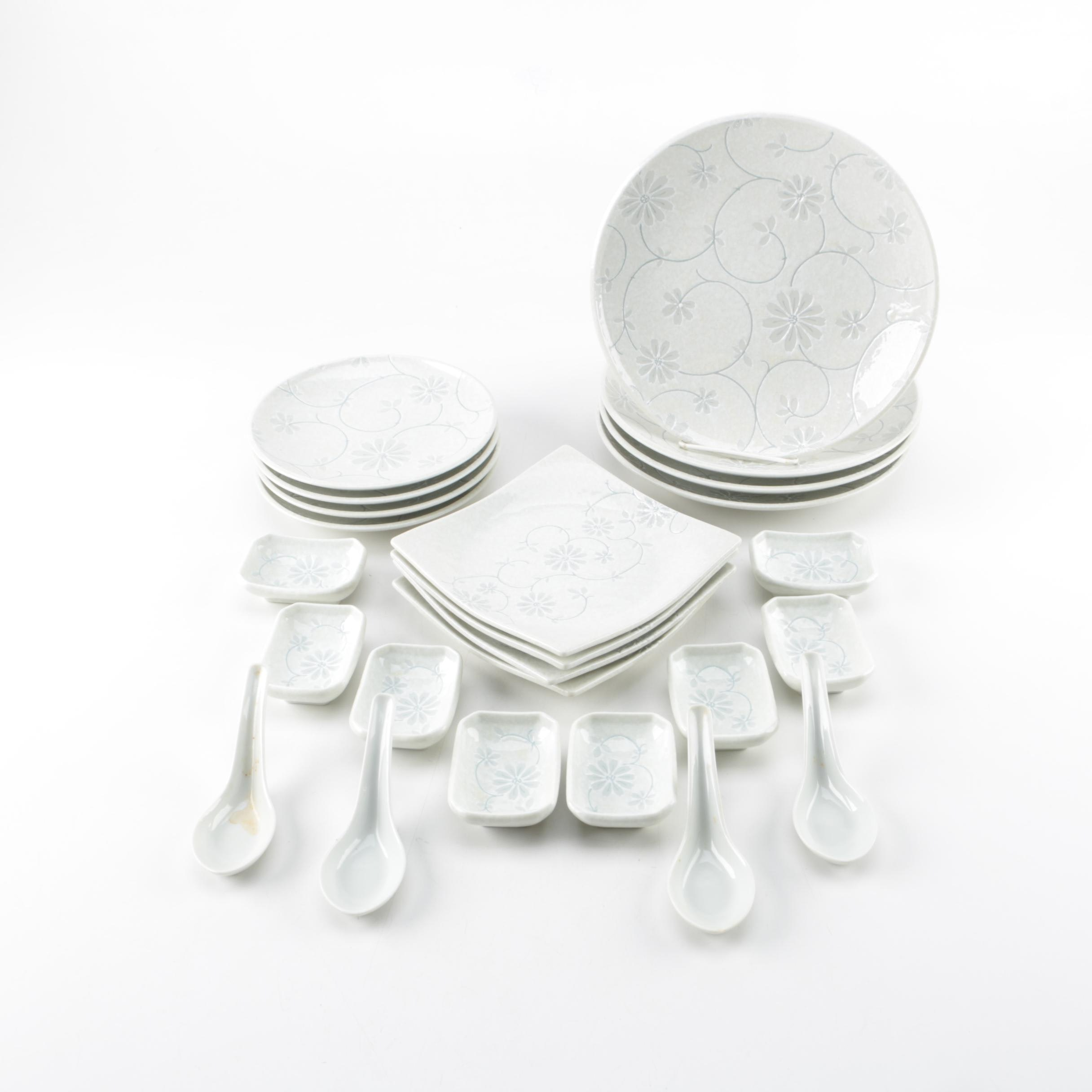Contemporary Japanese Tableware