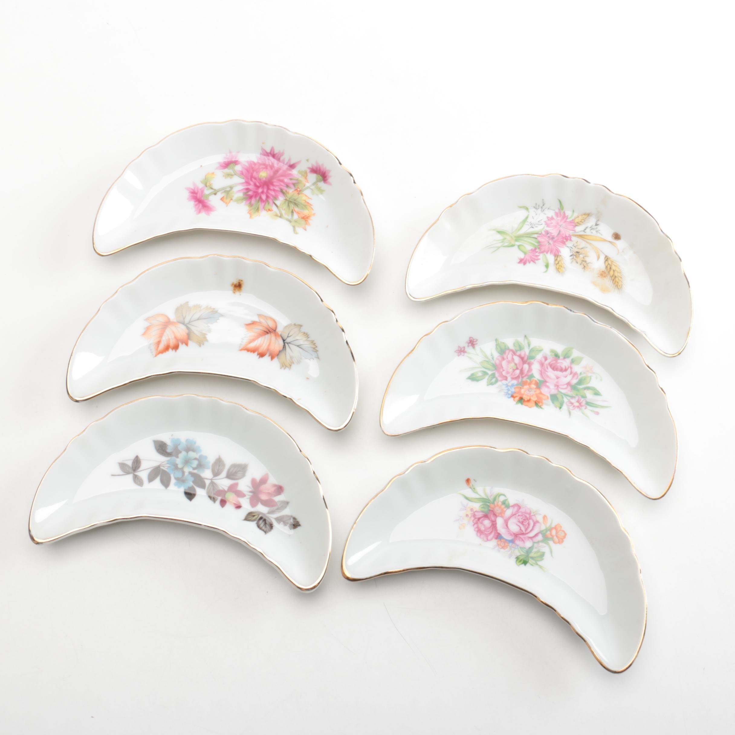 Vintage Chadwick Porcelain Tableware