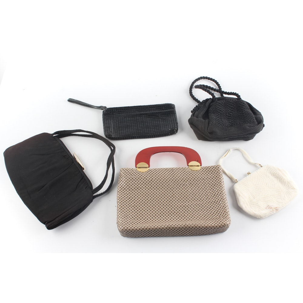 Vintage Handbag Collection