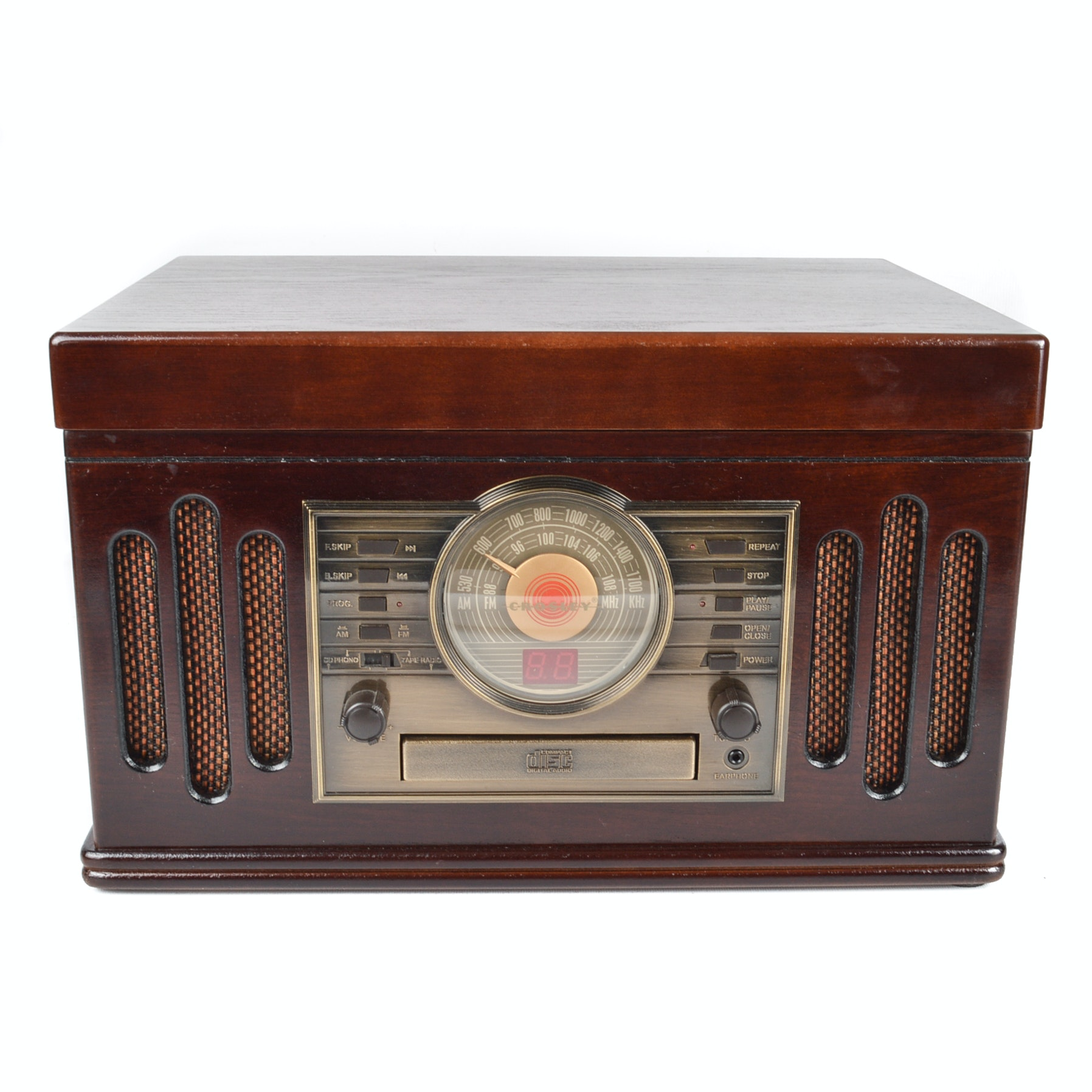 Reproduction Crosley Radio