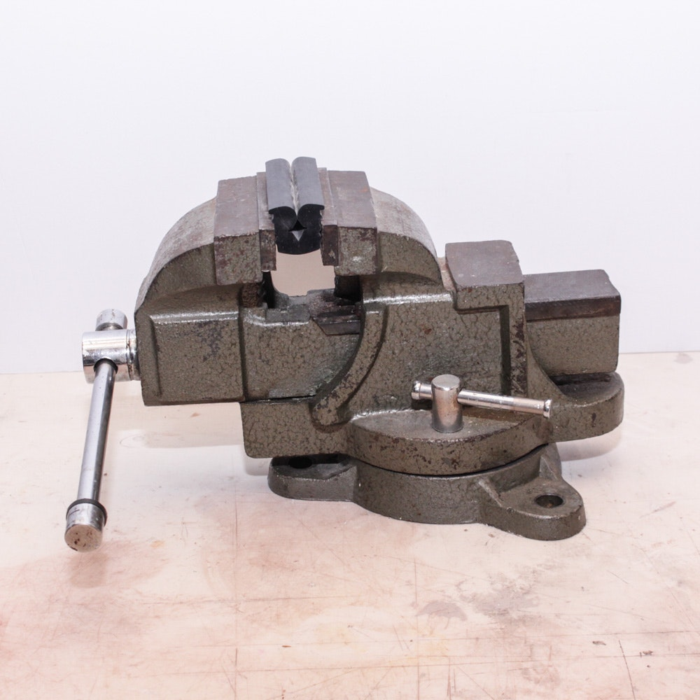 Steel Table Clamp