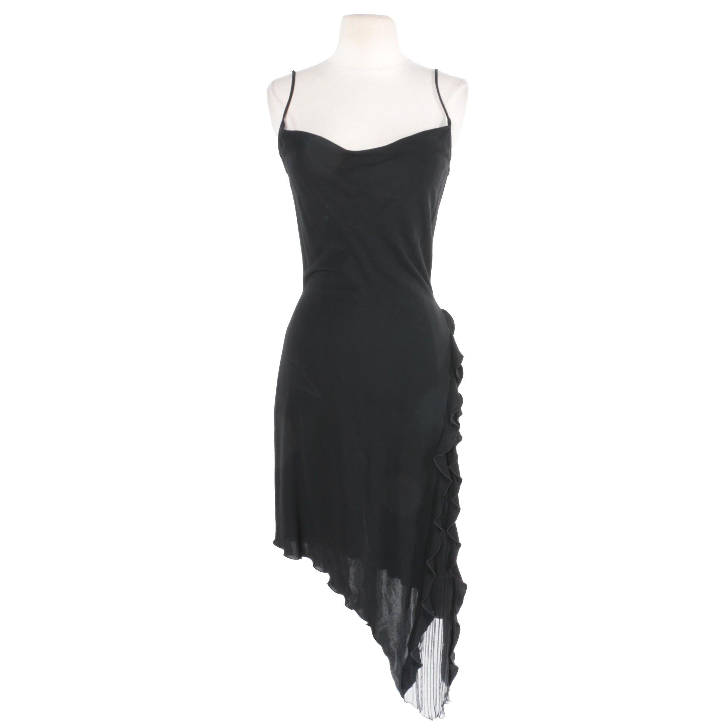 Women's Ymayaba Asymmetrical Dress