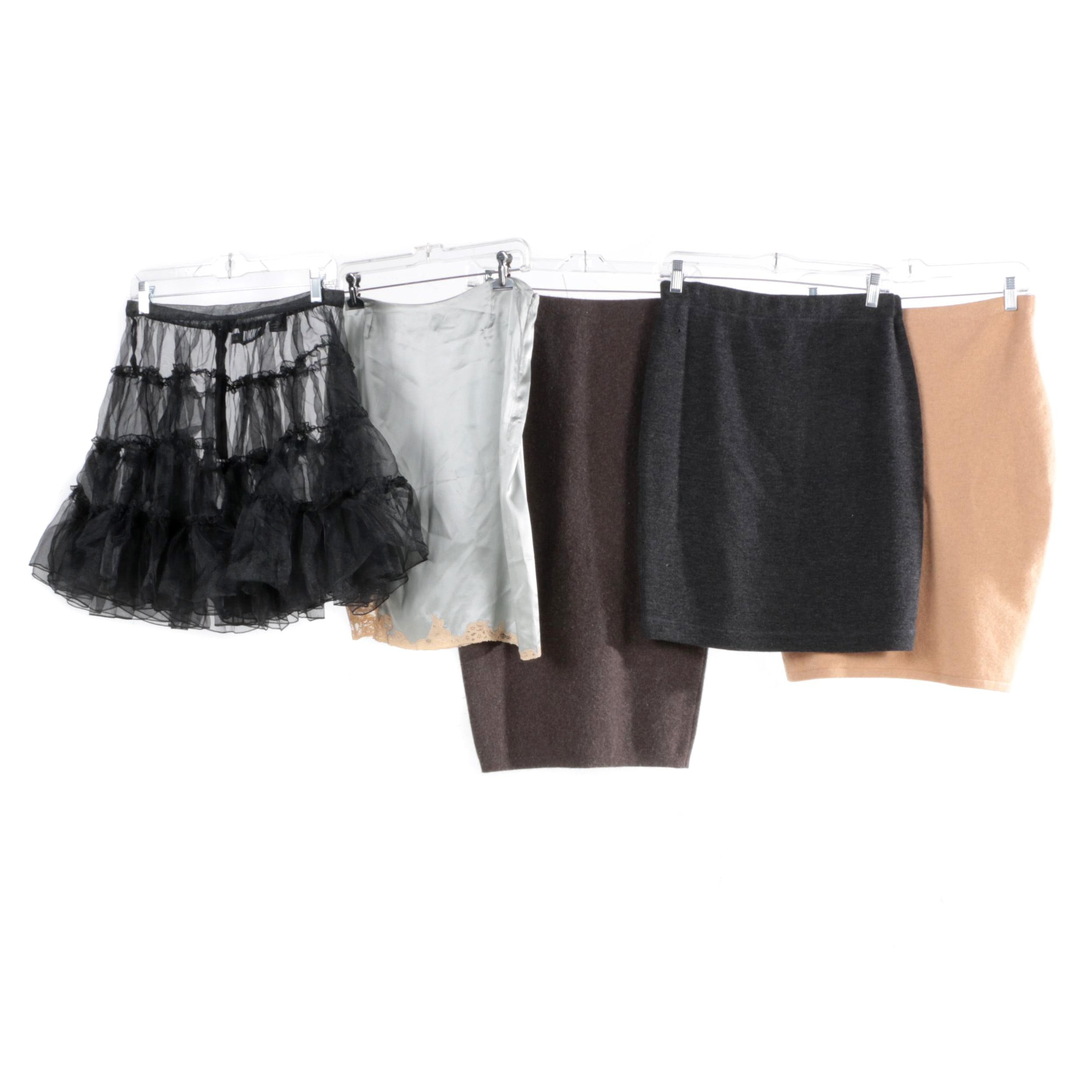 Women's Skirts Including DKNY and Donna Karan