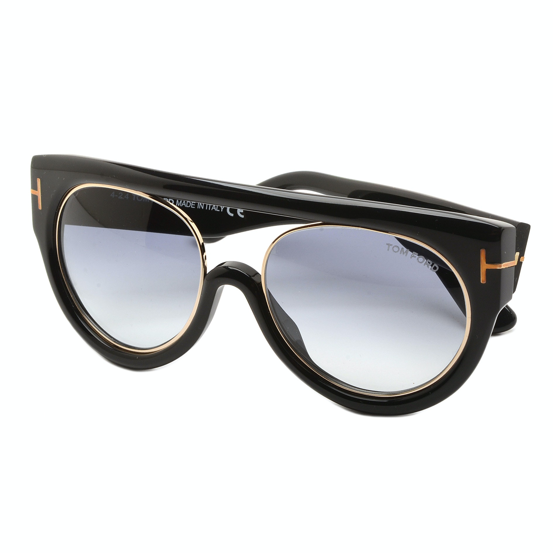 Tom Ford Alana Sunglasses