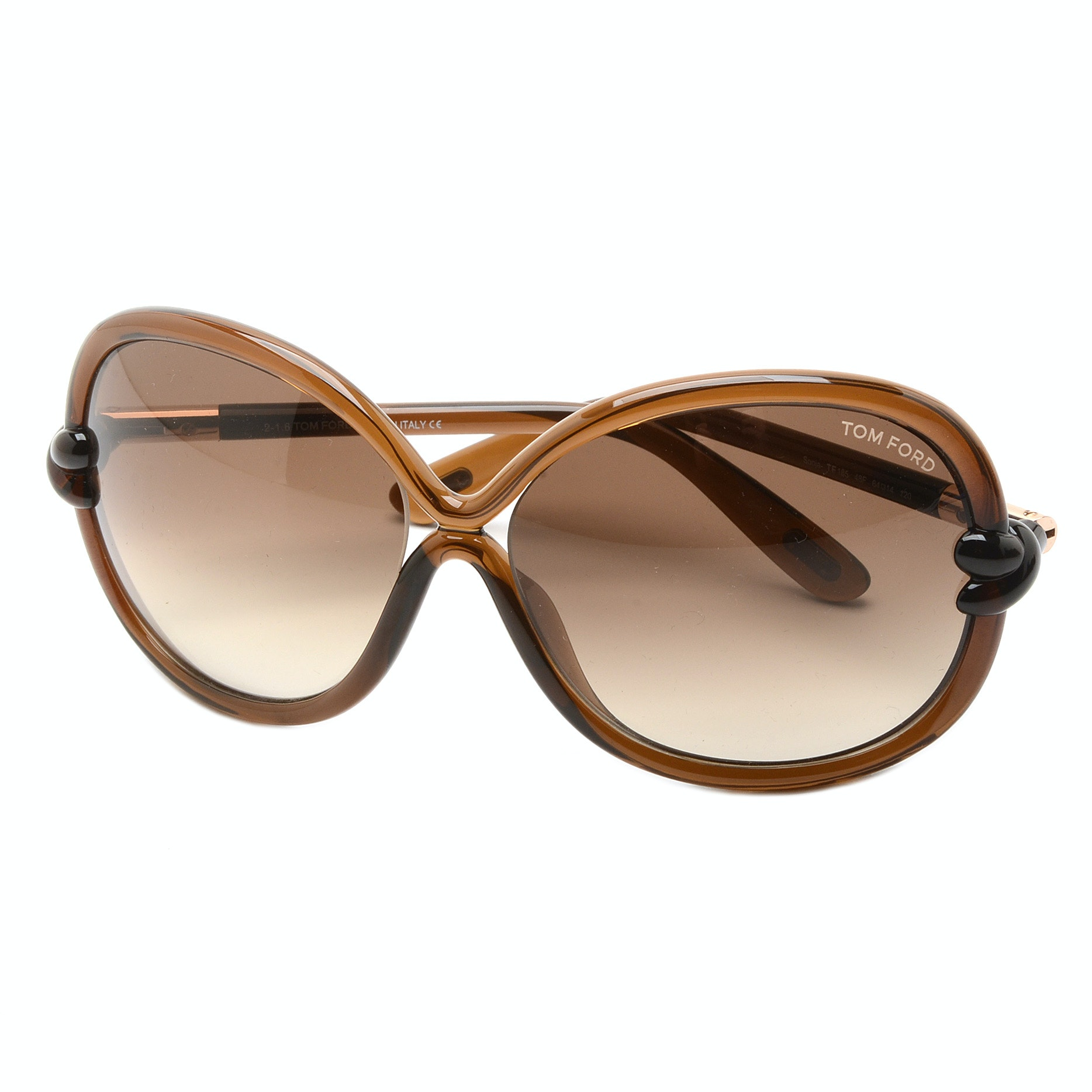 Tom Ford Sonja Sunglasses