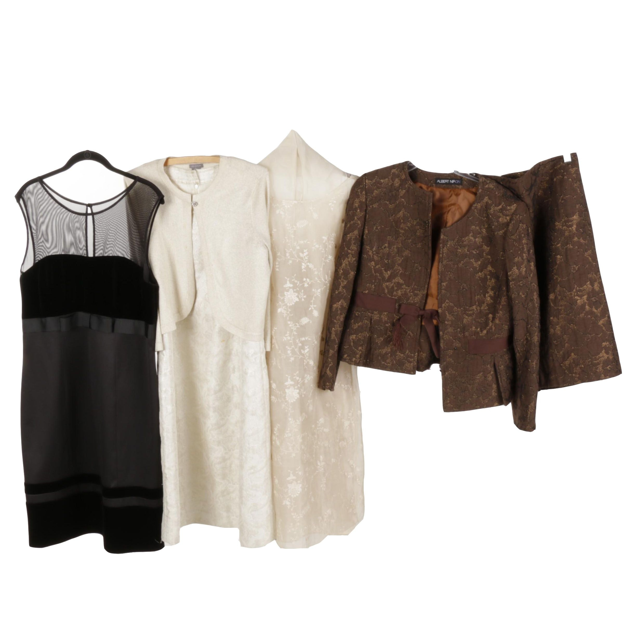 Women's Dresses and Jackets