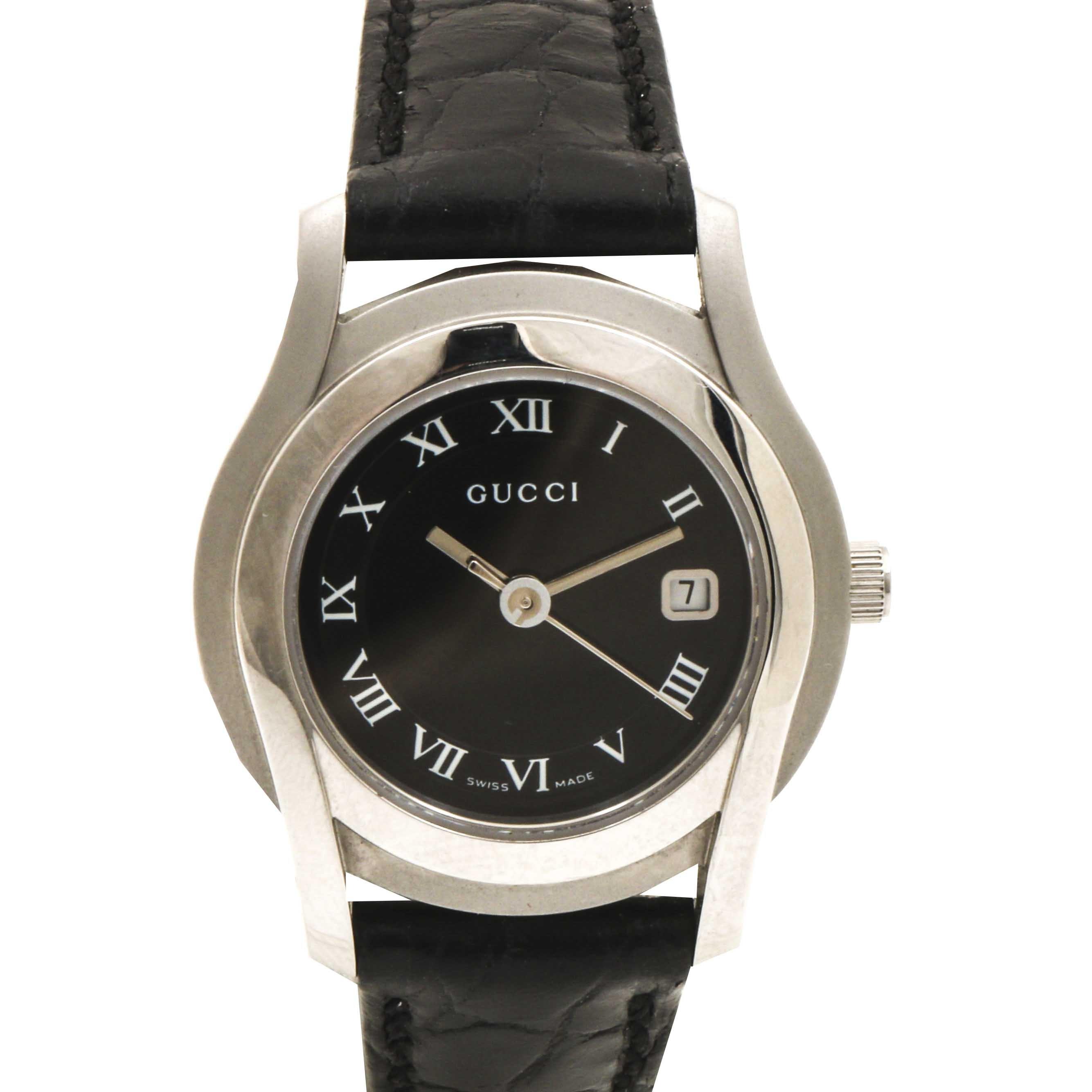 Gucci Swiss Made Wristwatch